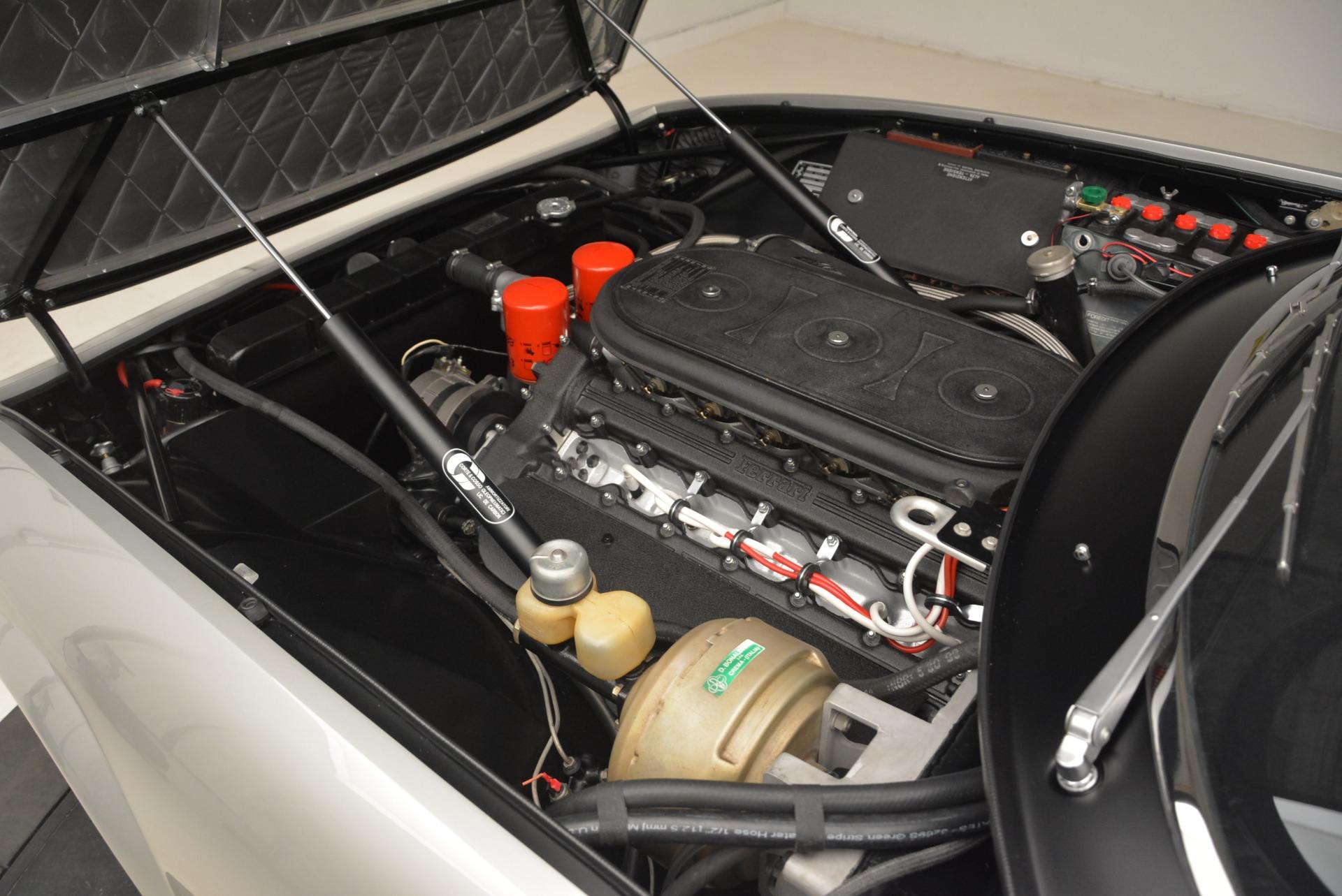 Used 1971 Ferrari 365 GTB/4 Daytona For Sale In Westport, CT 2146_p18