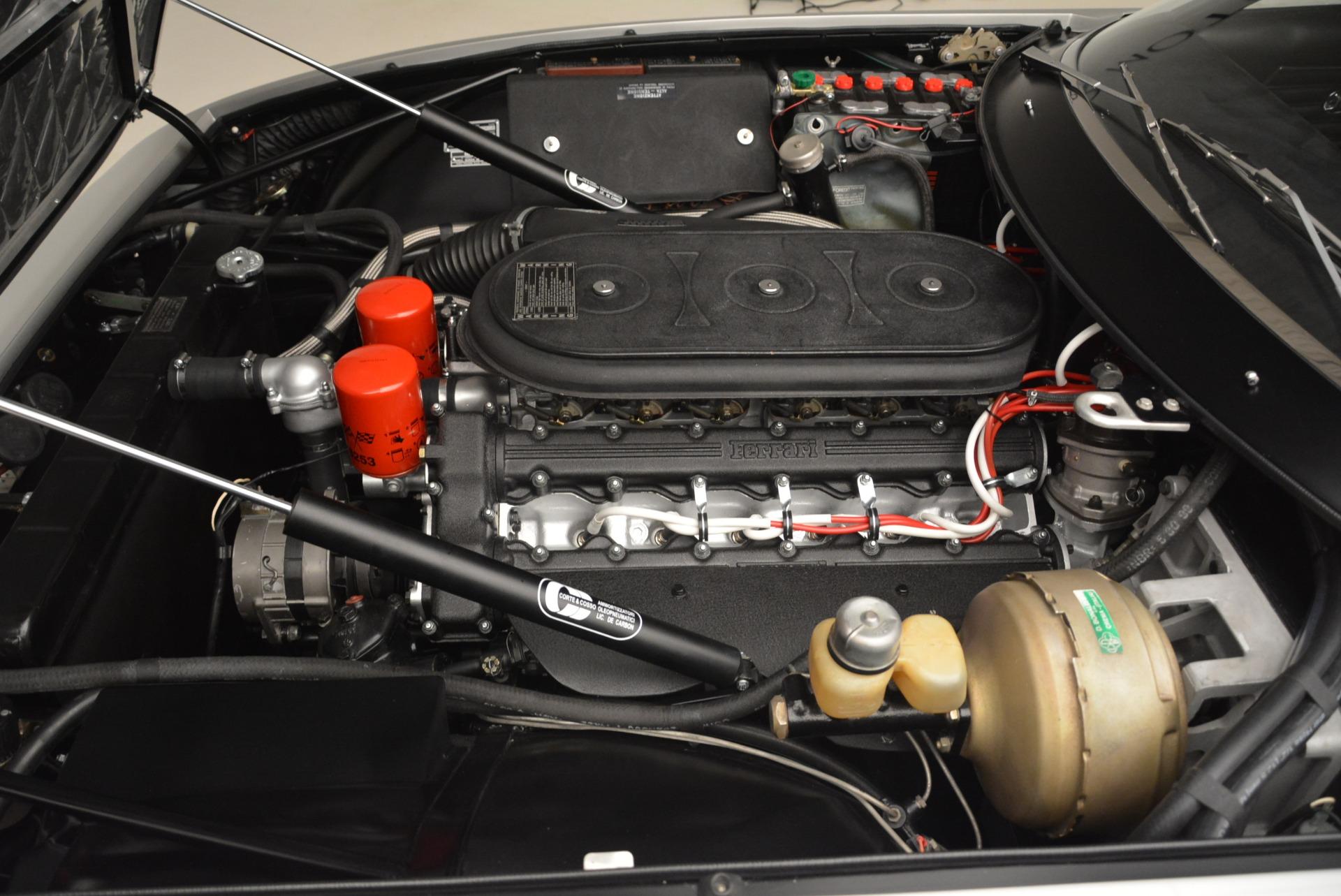 Used 1971 Ferrari 365 GTB/4 Daytona For Sale In Westport, CT 2146_p19