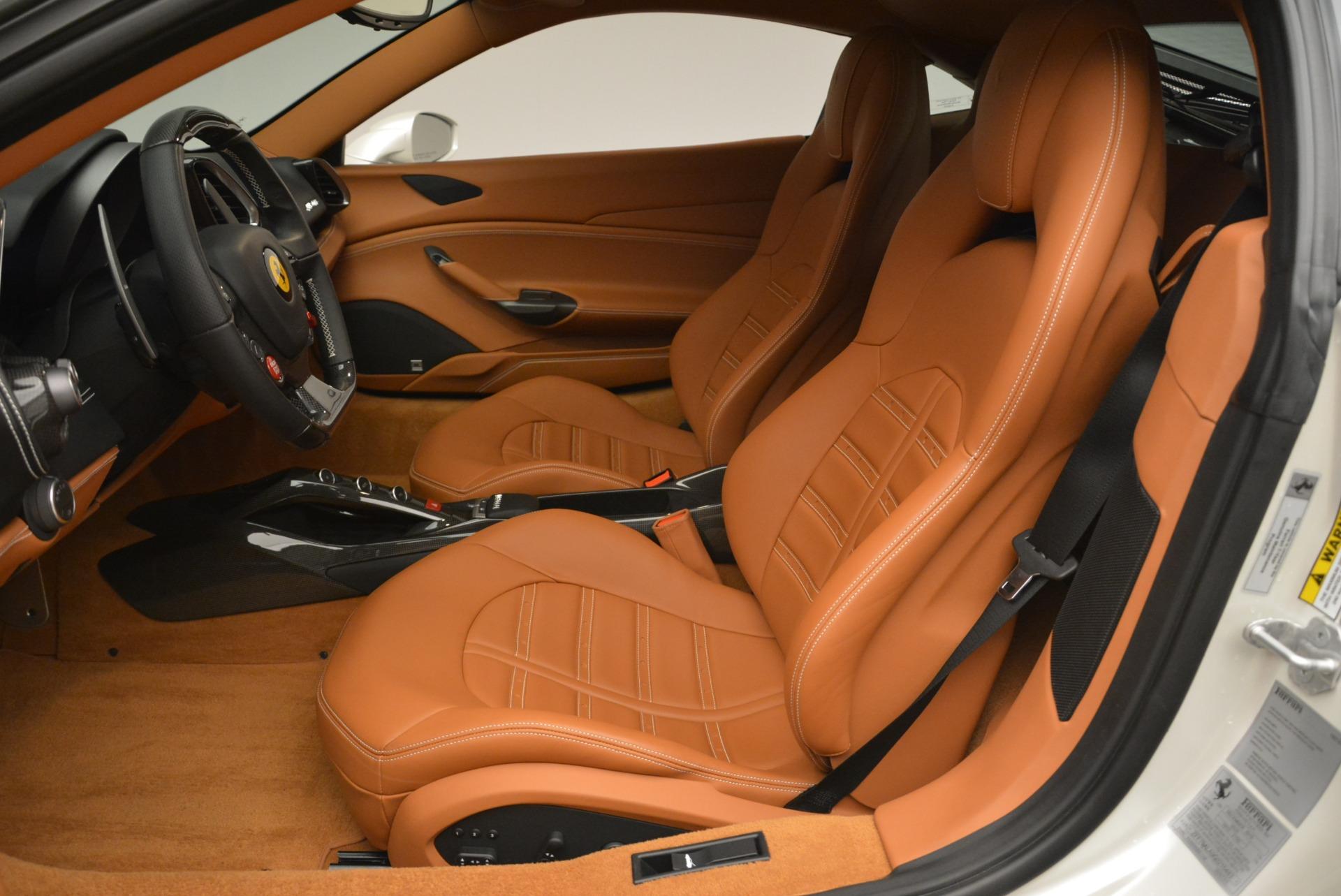 Used 2016 Ferrari 488 GTB  For Sale In Westport, CT 2148_p14