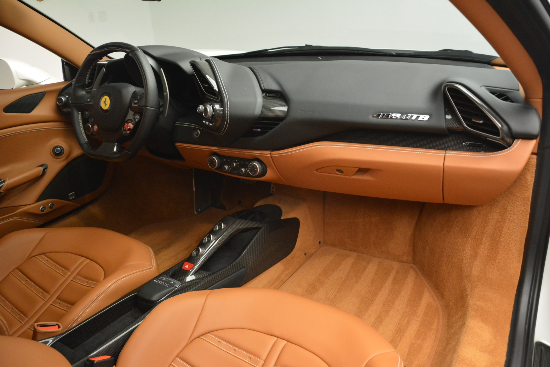 Used 2016 Ferrari 488 GTB  For Sale In Westport, CT 2148_p17