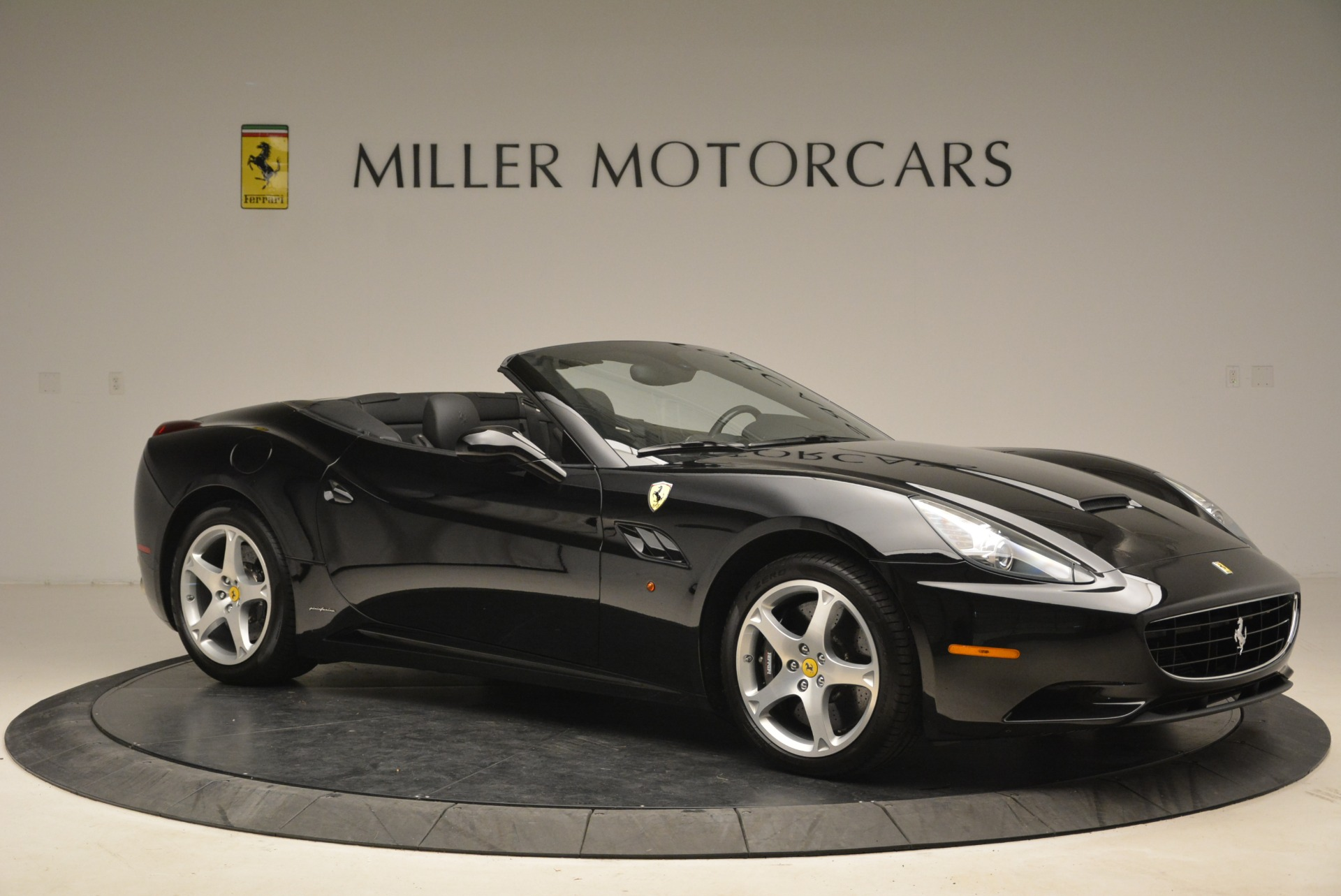 Used 2009 Ferrari California  For Sale In Westport, CT 2149_p10