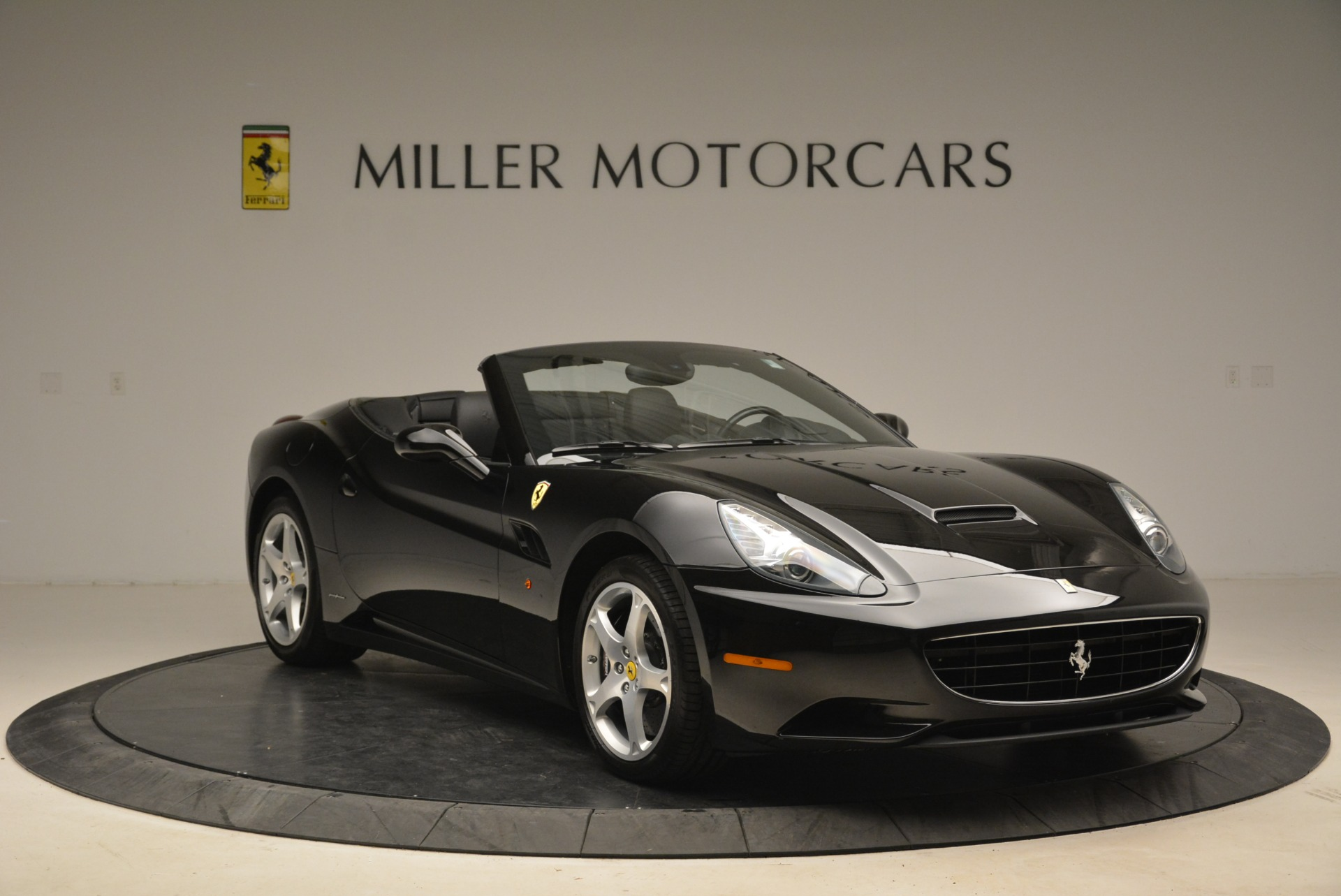 Used 2009 Ferrari California  For Sale In Westport, CT 2149_p11