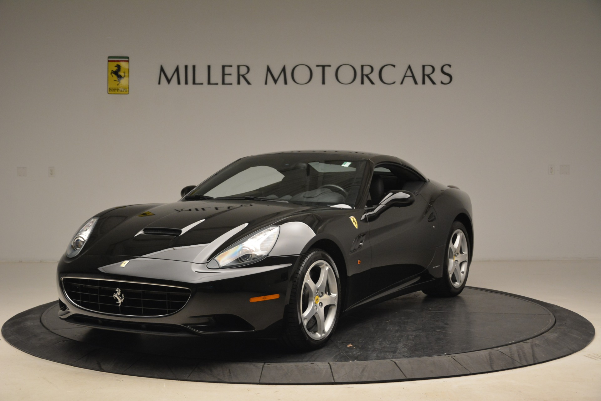 Used 2009 Ferrari California  For Sale In Westport, CT 2149_p13