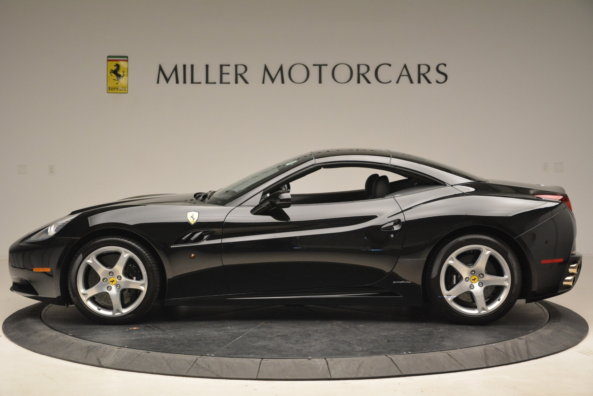 Used 2009 Ferrari California  For Sale In Westport, CT 2149_p15
