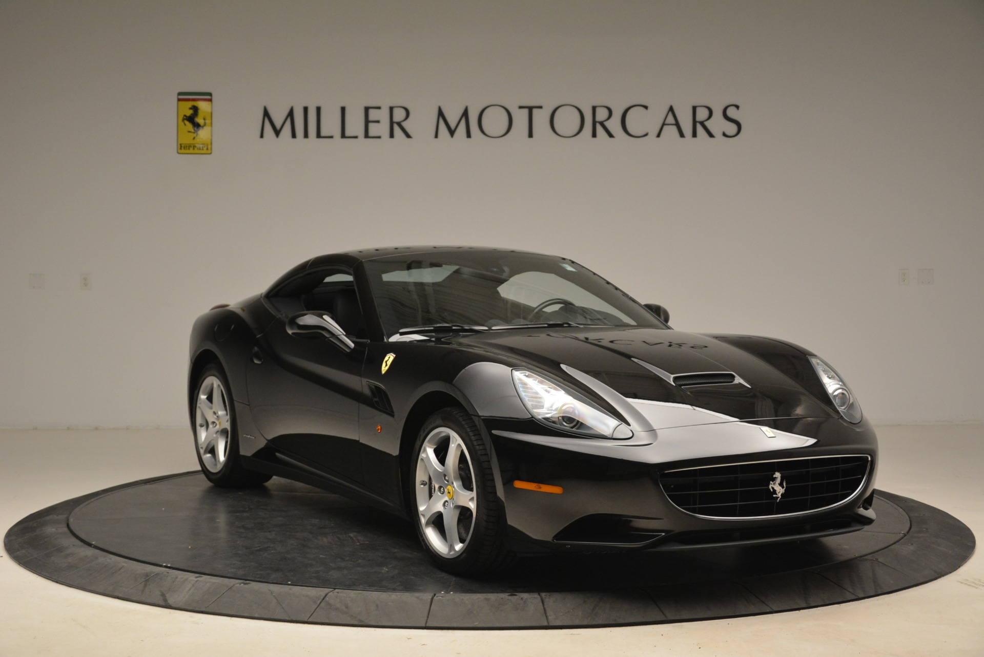 Used 2009 Ferrari California  For Sale In Westport, CT 2149_p23