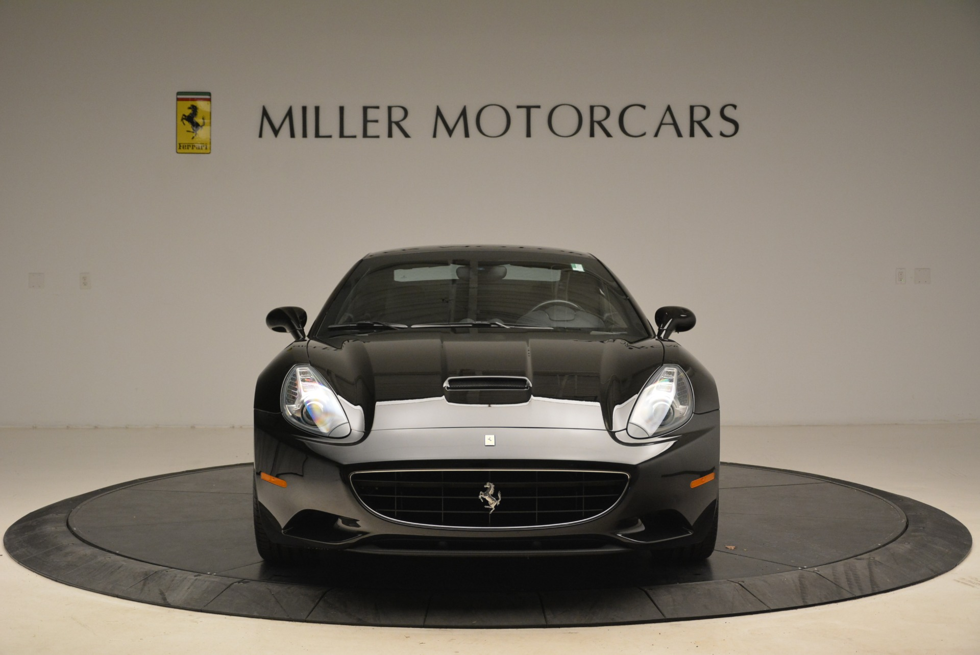 Used 2009 Ferrari California  For Sale In Westport, CT 2149_p24