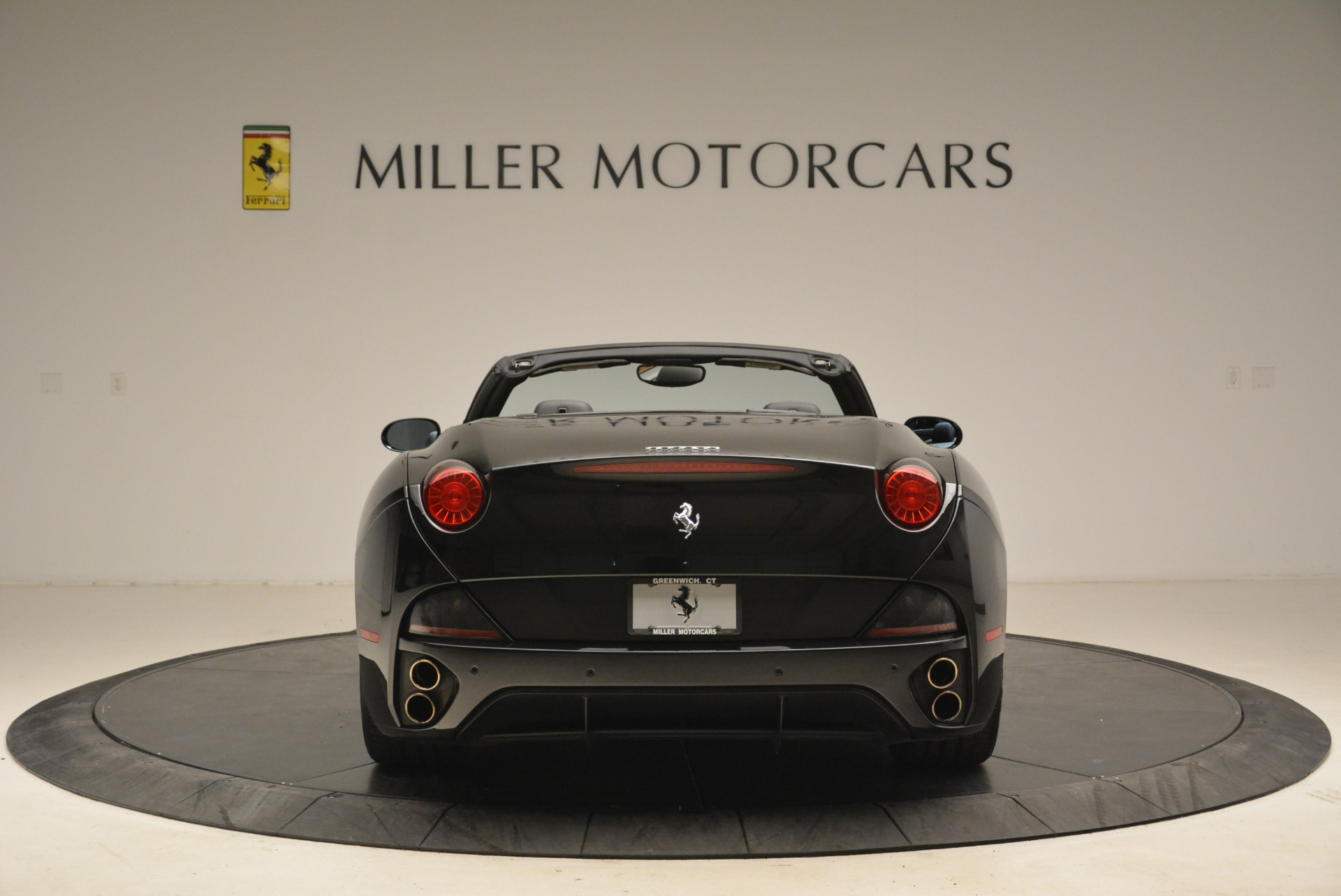 Used 2009 Ferrari California  For Sale In Westport, CT 2149_p6