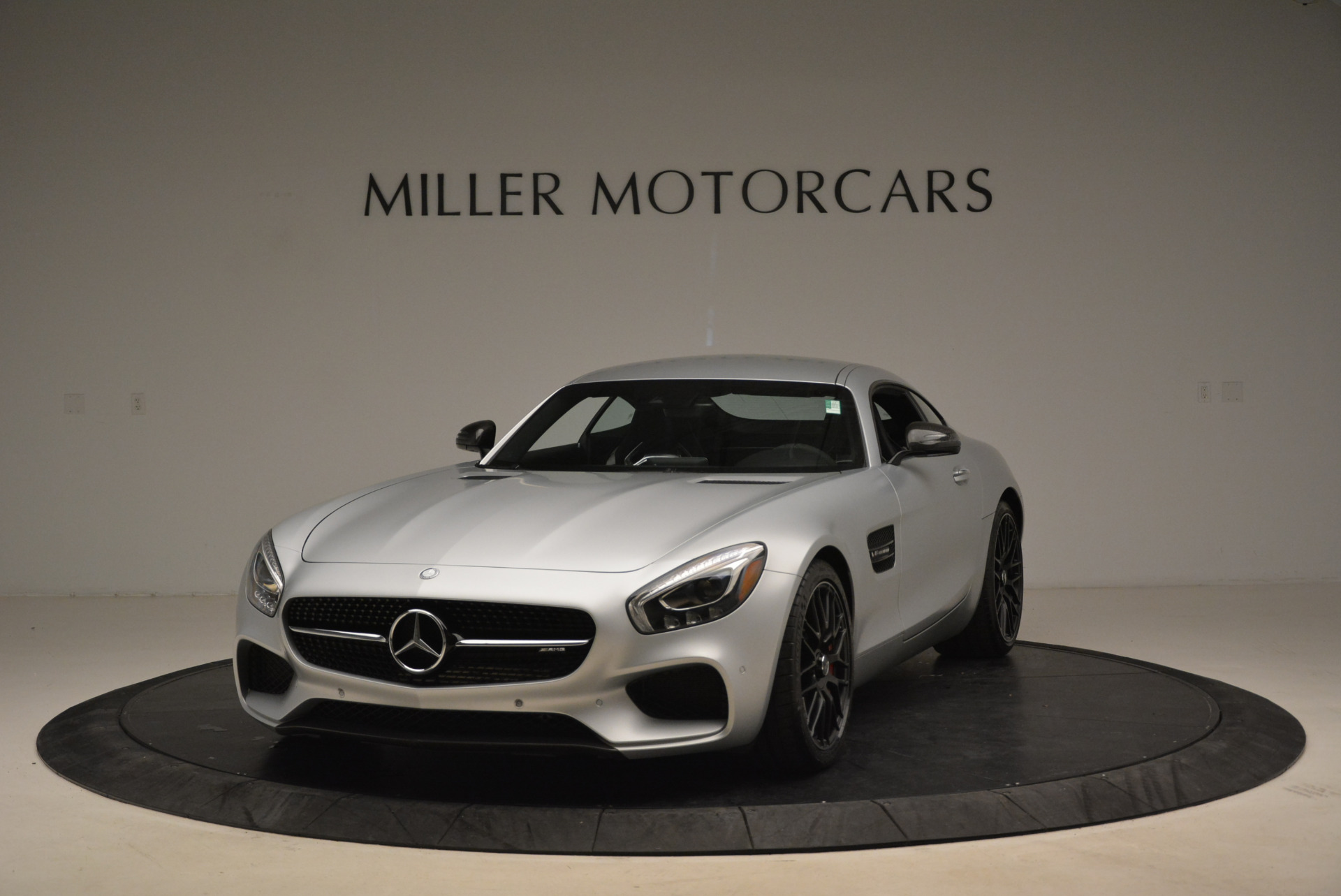 Used 2016 Mercedes-Benz AMG GT S For Sale In Westport, CT