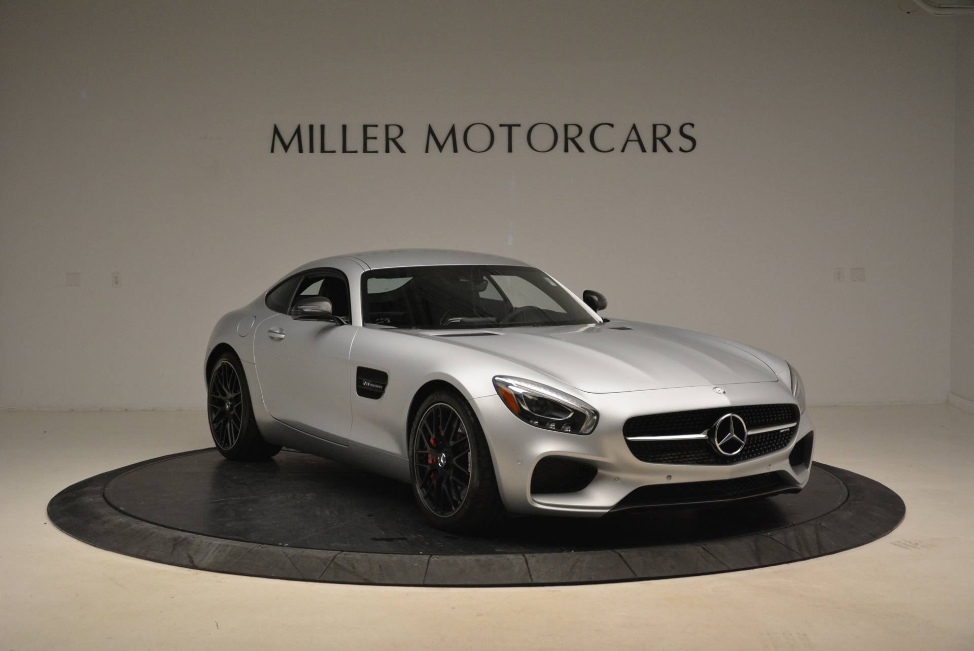 Used 2016 Mercedes-Benz AMG GT S For Sale In Westport, CT 2150_p11