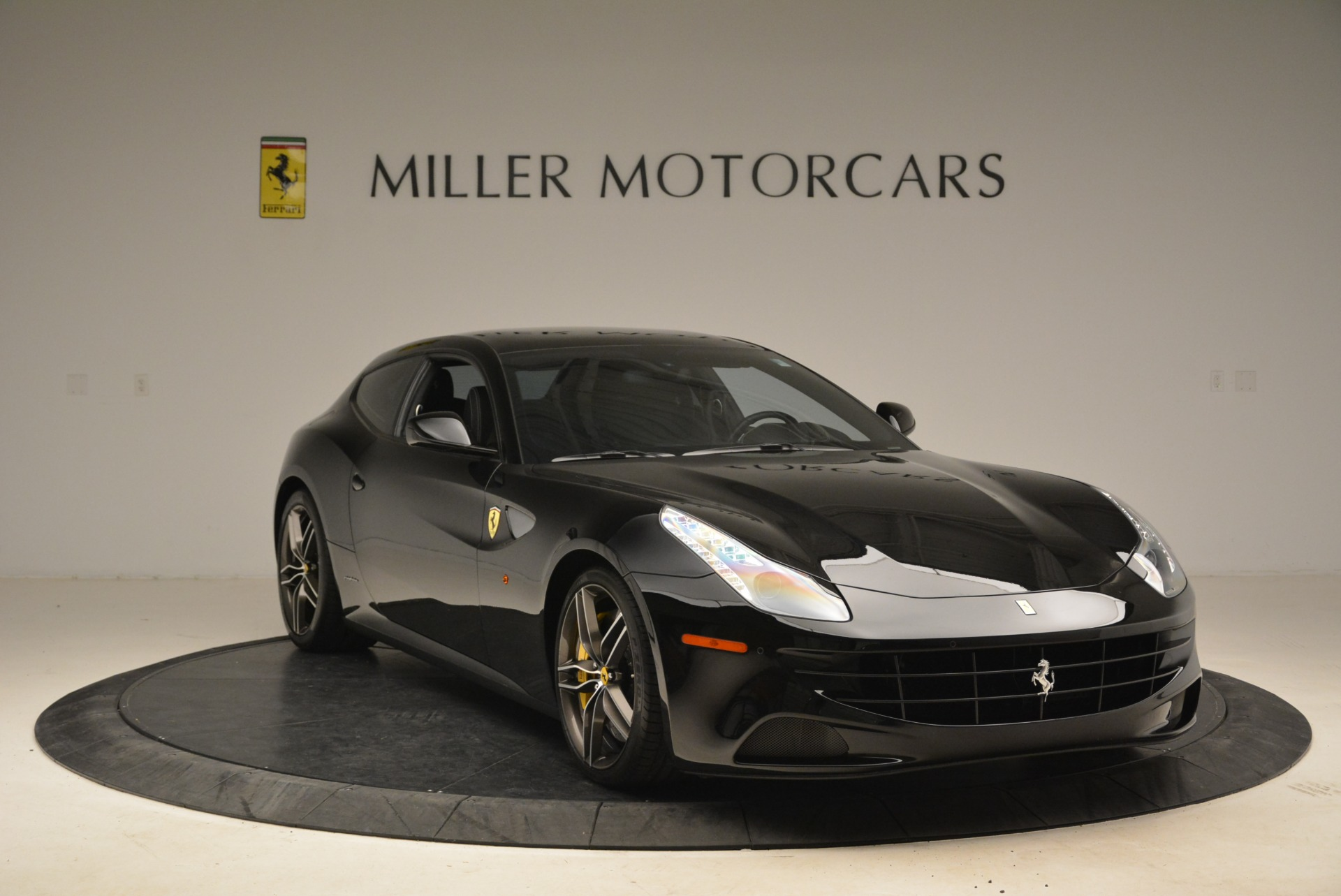 Used 2014 Ferrari FF  For Sale In Westport, CT 2152_p11