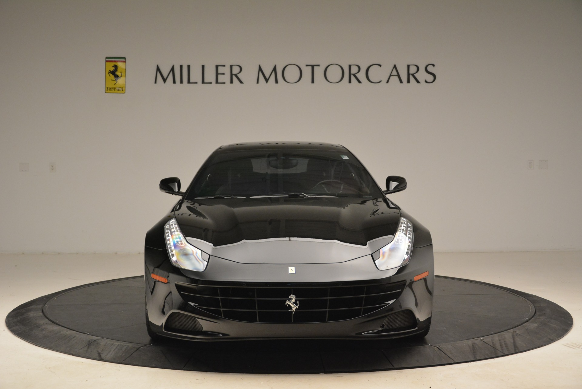 Used 2014 Ferrari FF  For Sale In Westport, CT 2152_p12