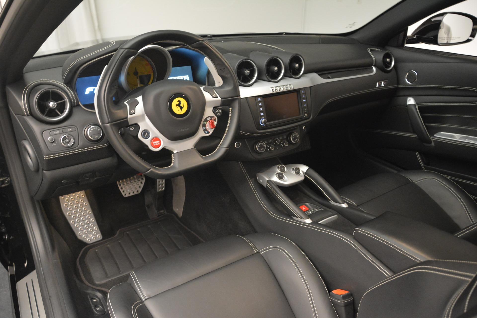 Used 2014 Ferrari FF  For Sale In Westport, CT 2152_p13