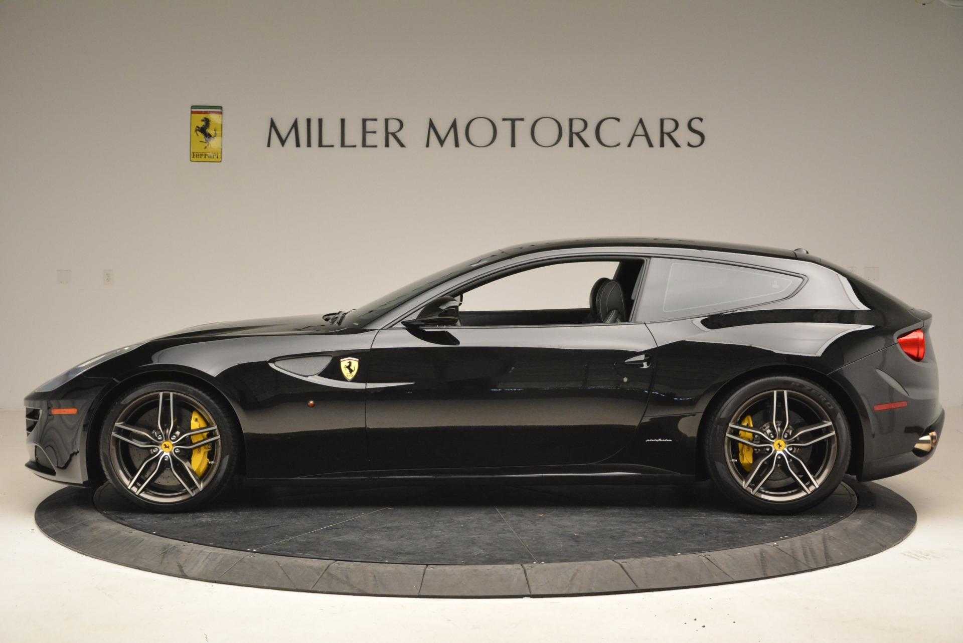 Used 2014 Ferrari FF  For Sale In Westport, CT 2152_p3