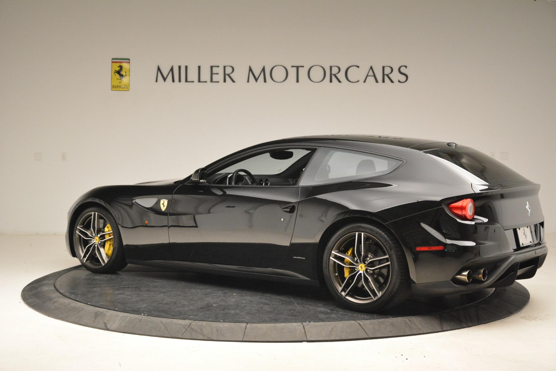 Used 2014 Ferrari FF  For Sale In Westport, CT 2152_p4