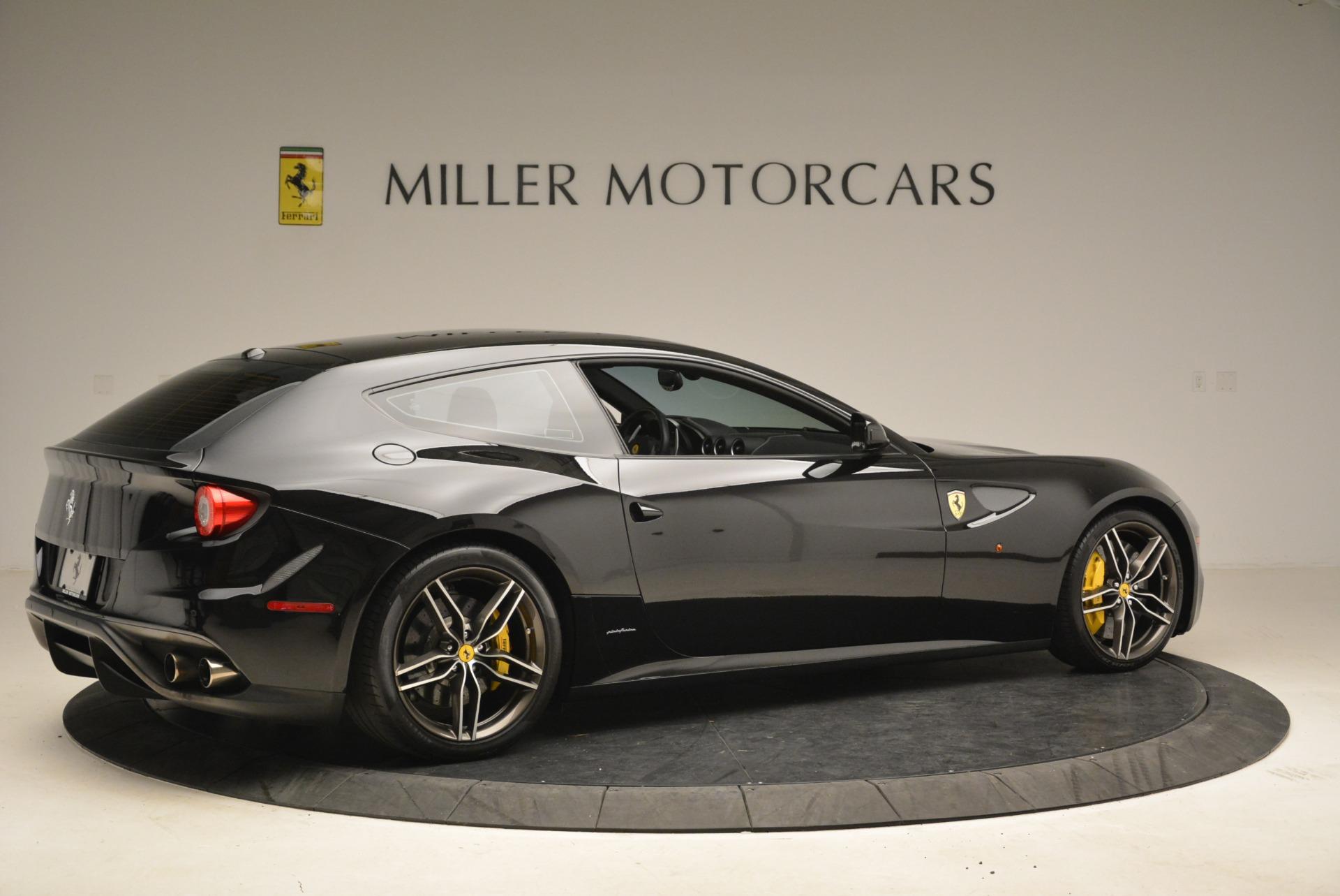 Used 2014 Ferrari FF  For Sale In Westport, CT 2152_p8