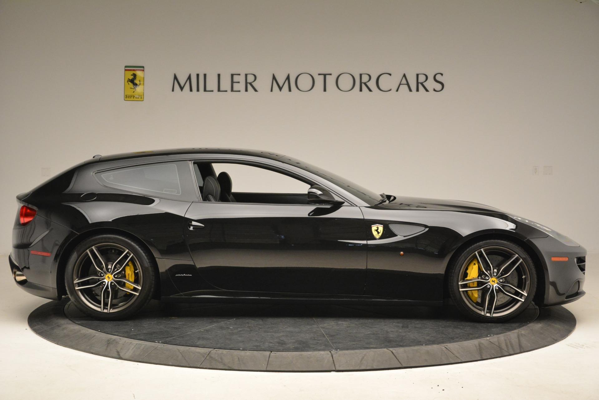 Used 2014 Ferrari FF  For Sale In Westport, CT 2152_p9