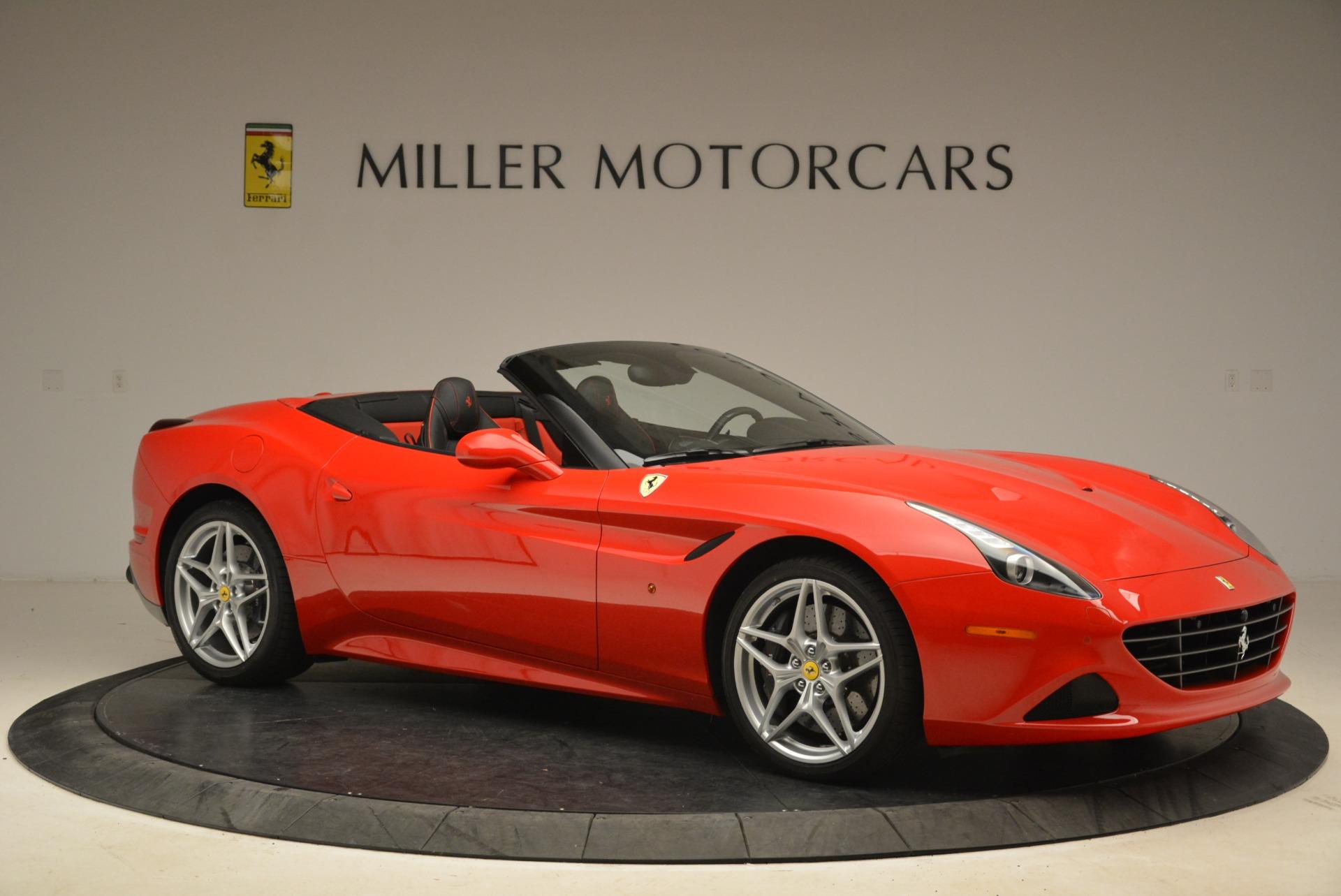 Used 2016 Ferrari California T Handling Speciale For Sale In Westport, CT 2153_p10