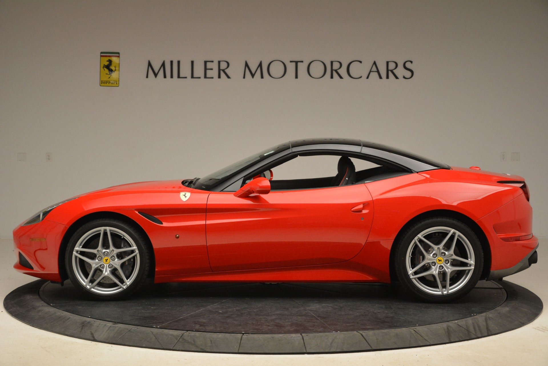 Used 2016 Ferrari California T Handling Speciale For Sale In Westport, CT 2153_p15