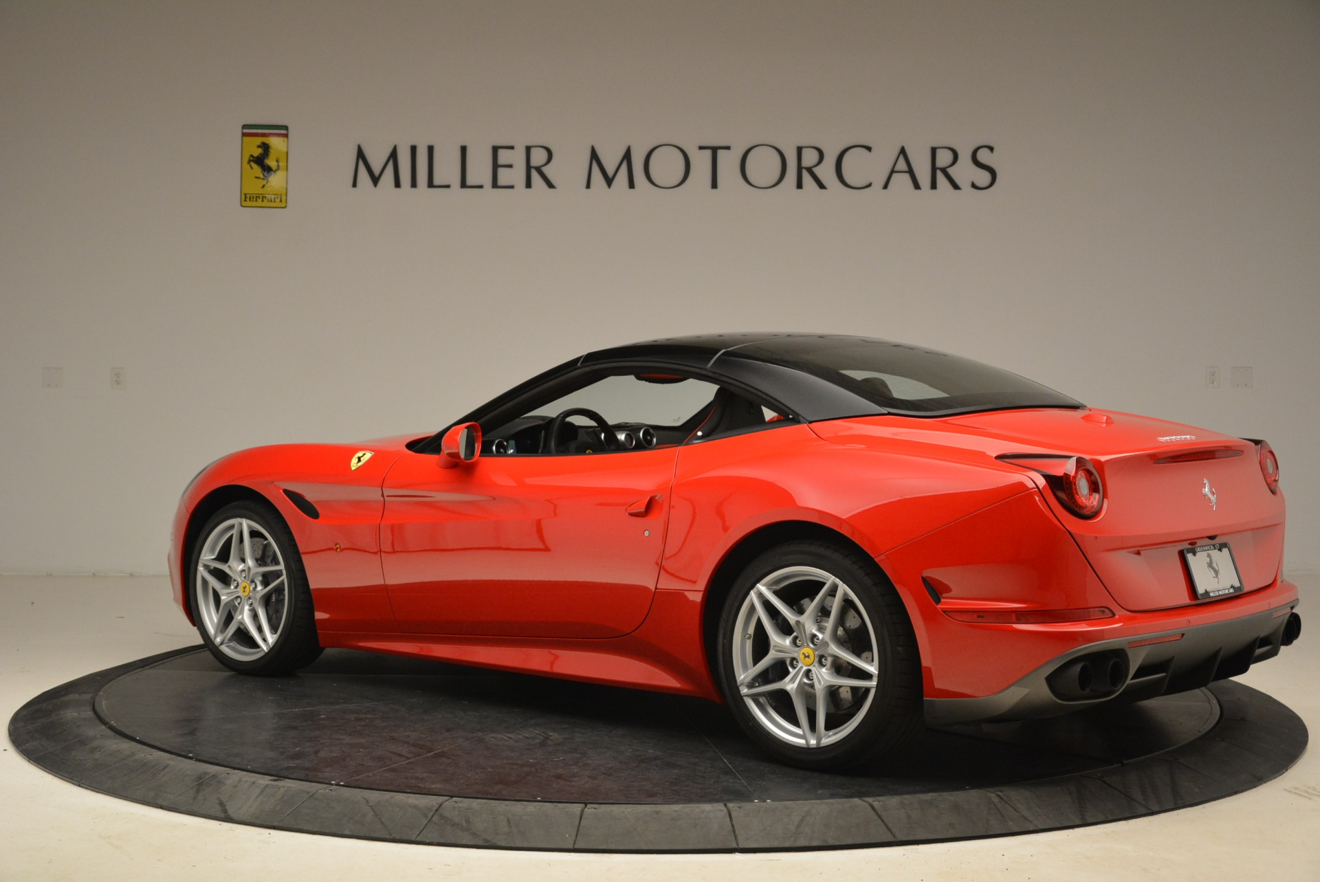 Used 2016 Ferrari California T Handling Speciale For Sale In Westport, CT 2153_p16