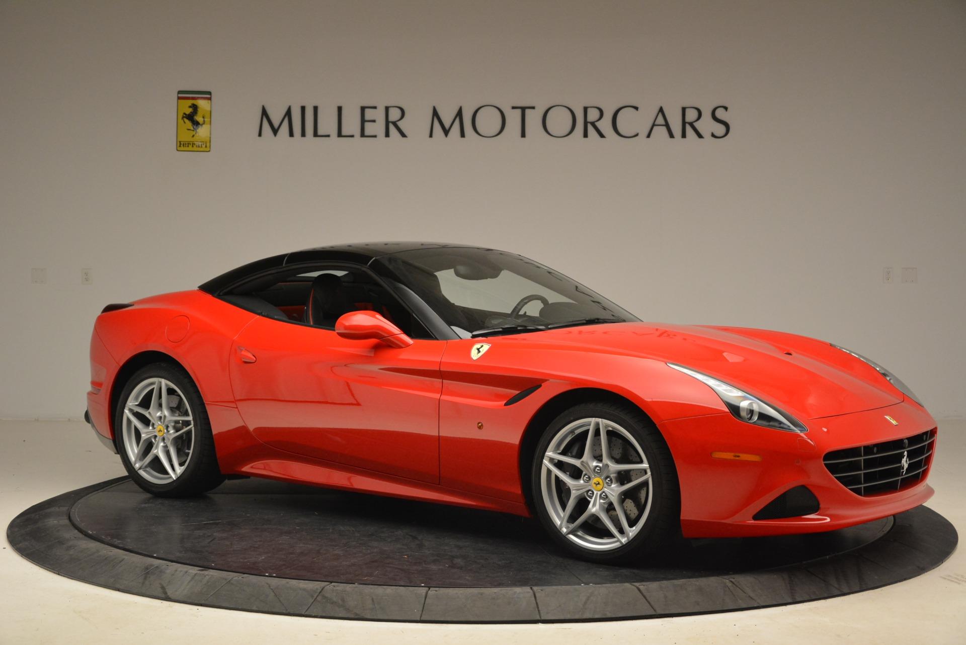 Used 2016 Ferrari California T Handling Speciale For Sale In Westport, CT 2153_p22