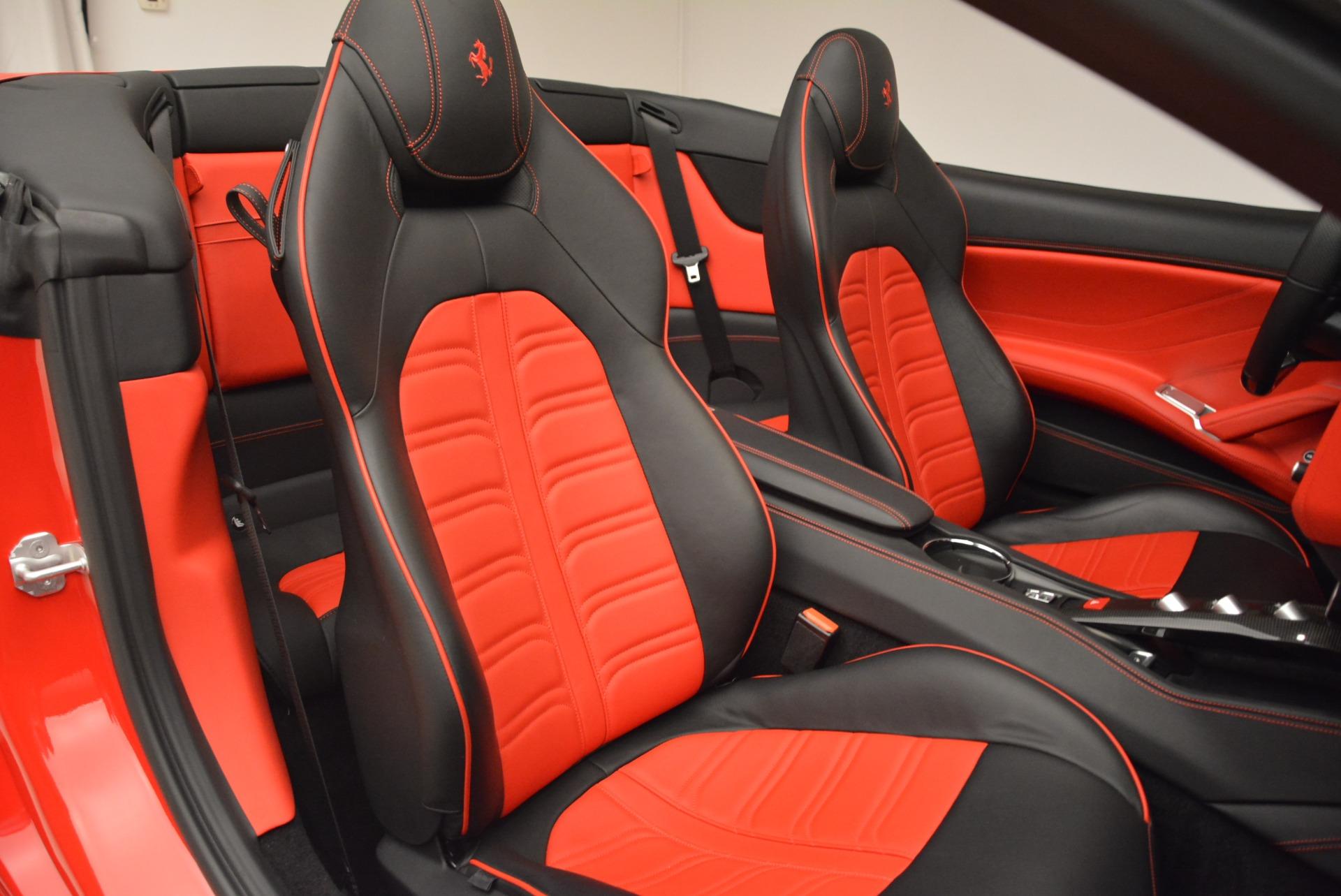 Used 2016 Ferrari California T Handling Speciale For Sale In Westport, CT 2153_p32
