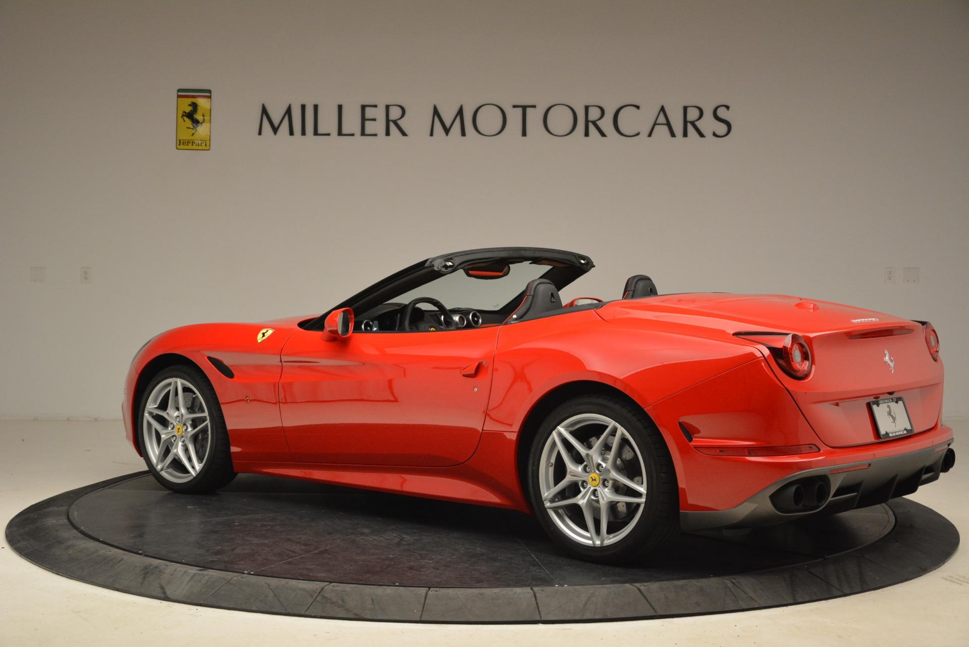 Used 2016 Ferrari California T Handling Speciale For Sale In Westport, CT 2153_p4