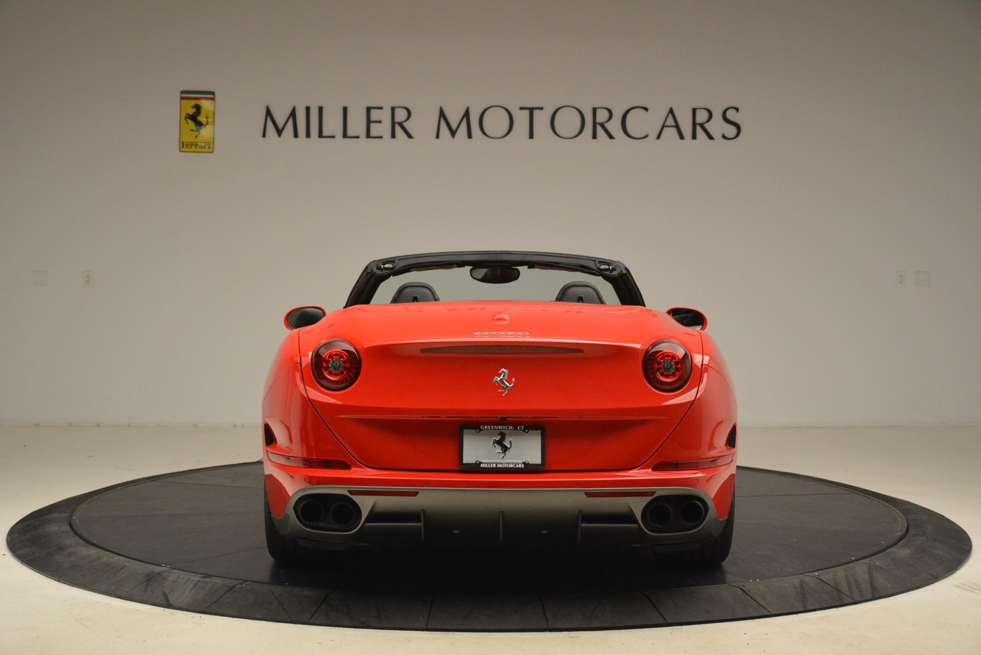 Used 2016 Ferrari California T Handling Speciale For Sale In Westport, CT 2153_p6