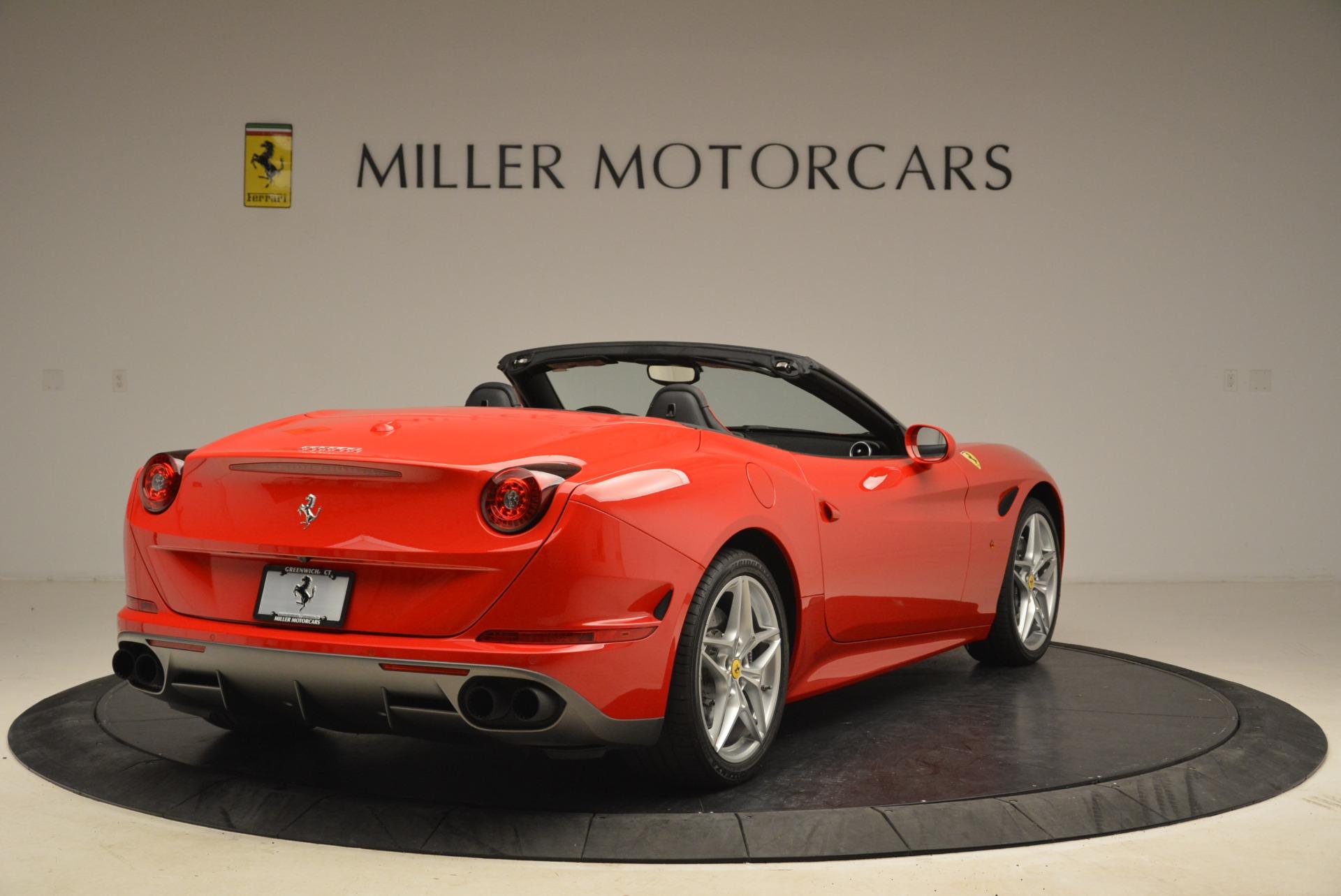 Used 2016 Ferrari California T Handling Speciale For Sale In Westport, CT 2153_p7