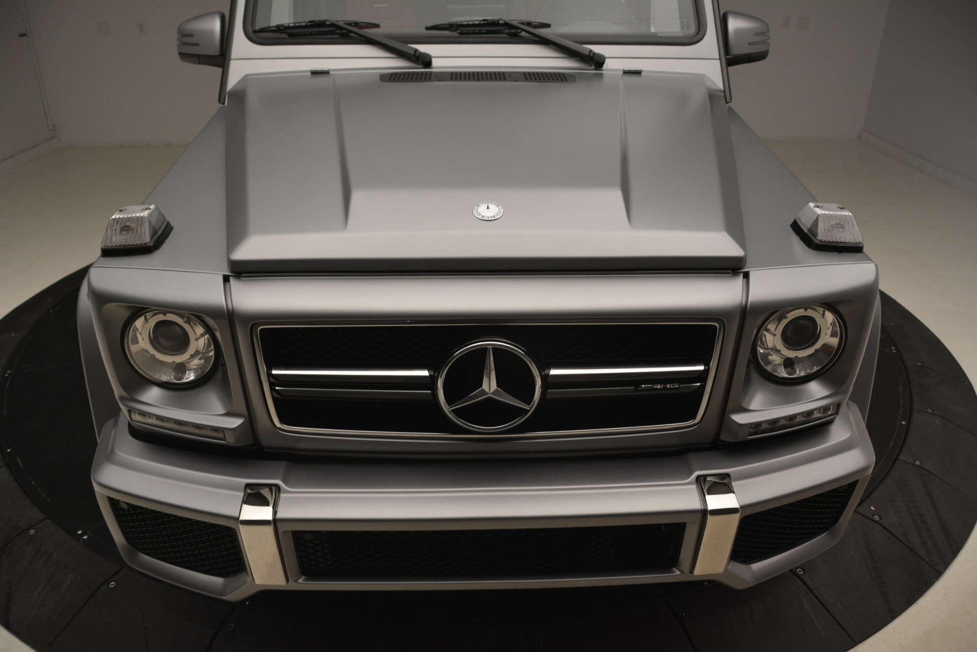 Used 2017 Mercedes-Benz G-Class AMG G 63 For Sale In Westport, CT 2156_p13