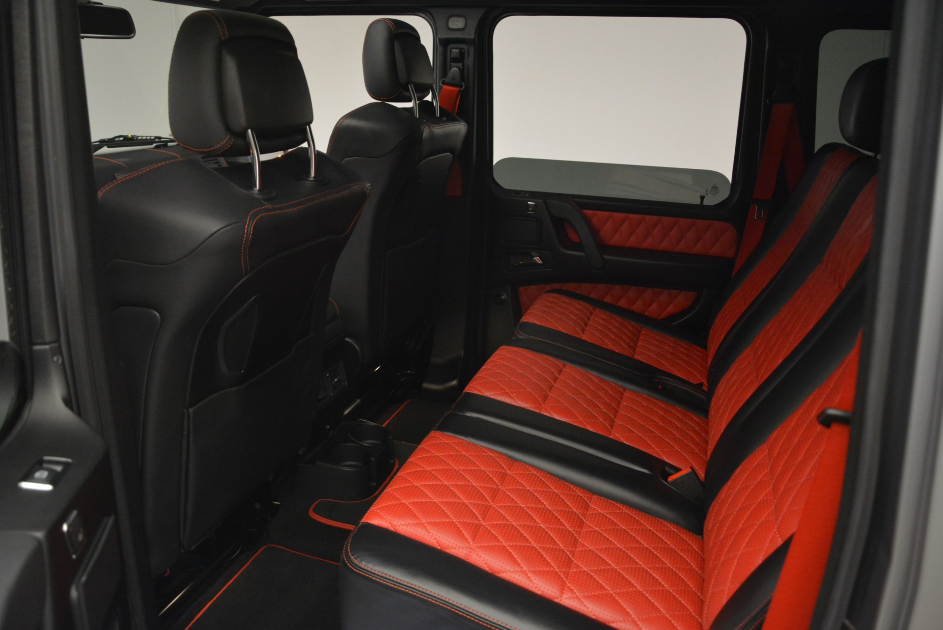 Used 2017 Mercedes-Benz G-Class AMG G 63 For Sale In Westport, CT 2156_p26