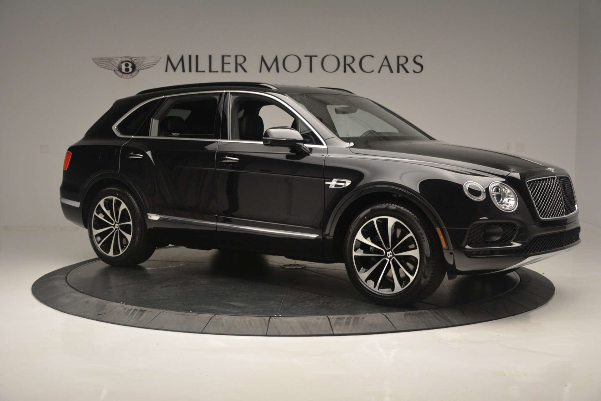 New 2019 Bentley Bentayga V8 For Sale In Westport, CT 2160_p10