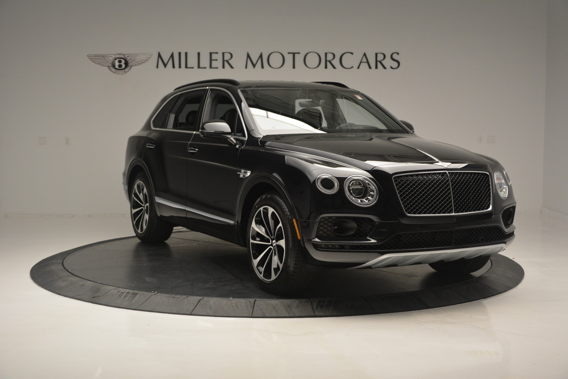 New 2019 Bentley Bentayga V8 For Sale In Westport, CT 2160_p11