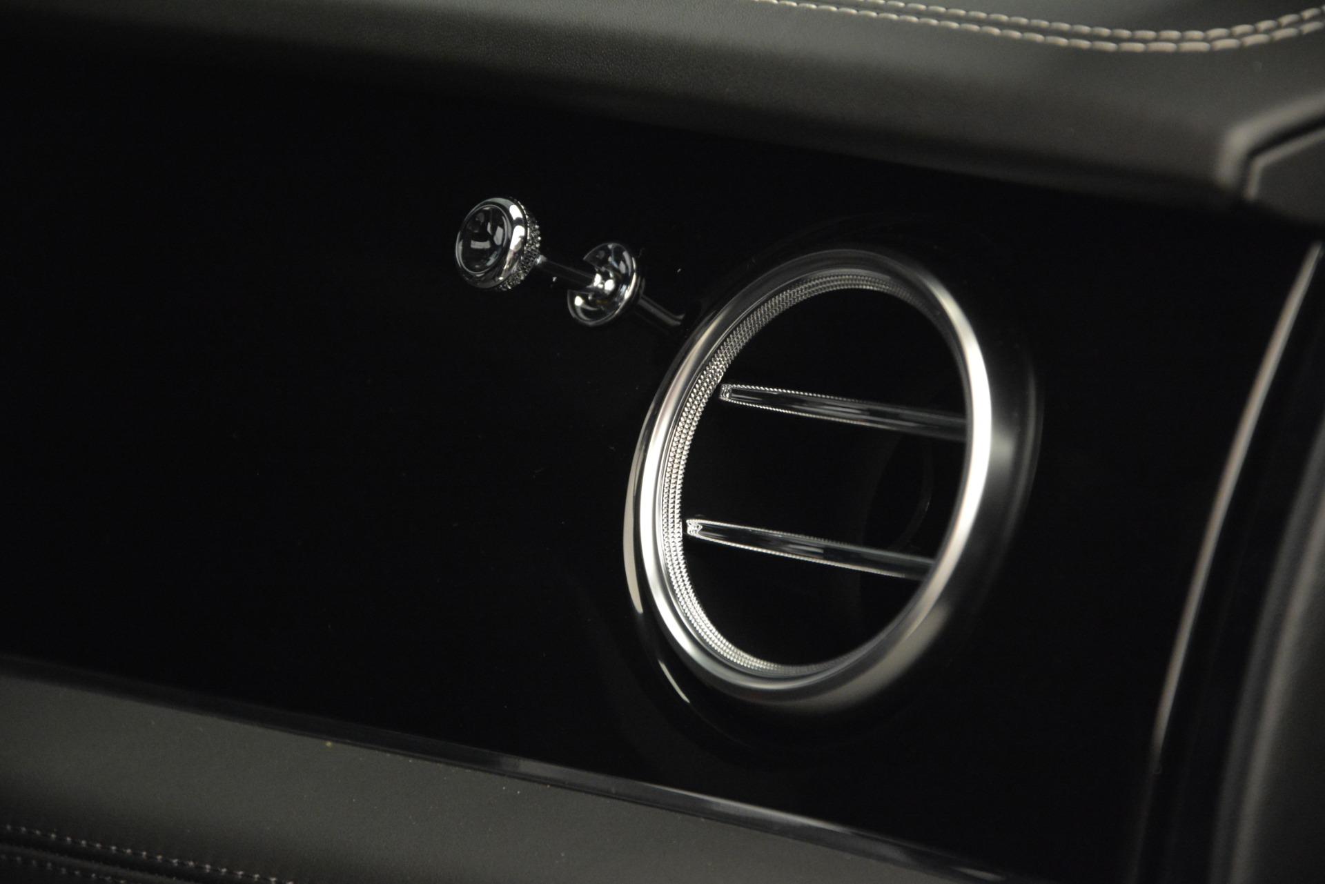 New 2019 Bentley Bentayga V8 For Sale In Westport, CT 2160_p22