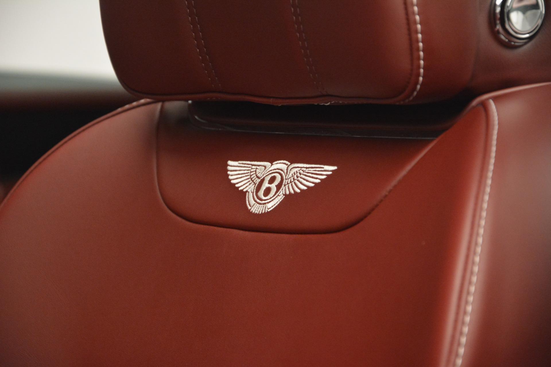New 2019 Bentley Bentayga V8 For Sale In Westport, CT 2161_p20