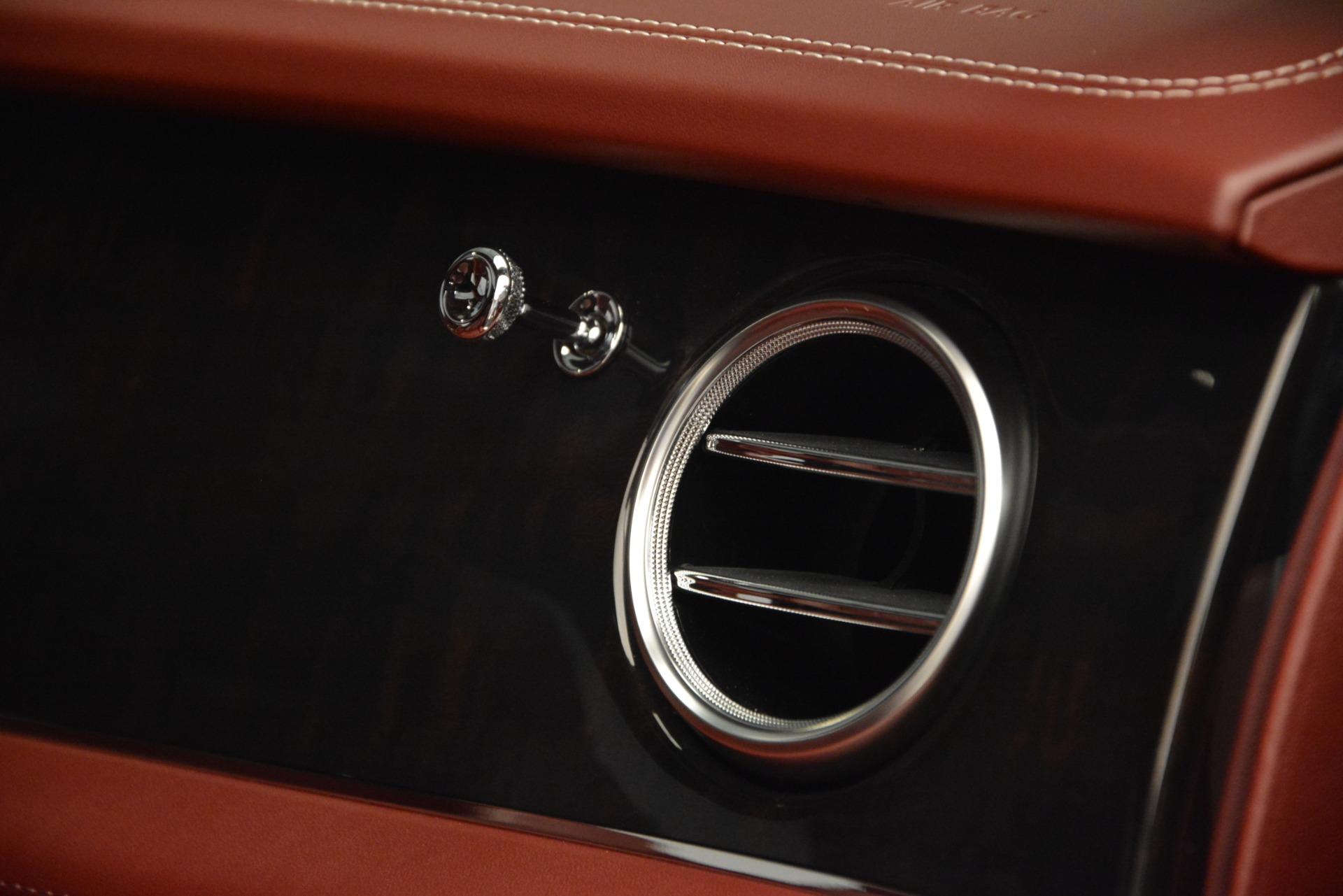 New 2019 Bentley Bentayga V8 For Sale In Westport, CT 2161_p24
