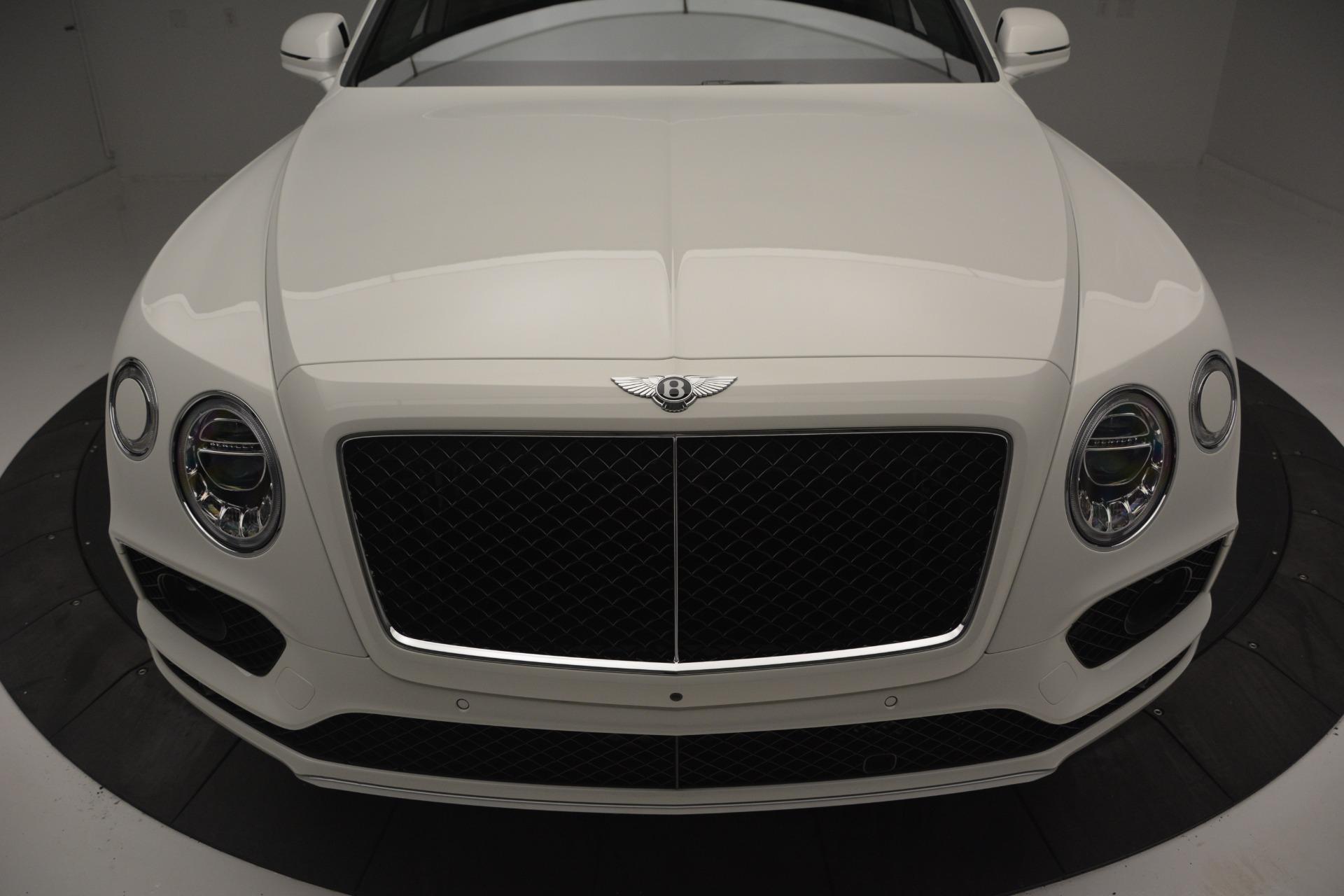 Used 2019 Bentley Bentayga V8 For Sale In Westport, CT 2162_p12