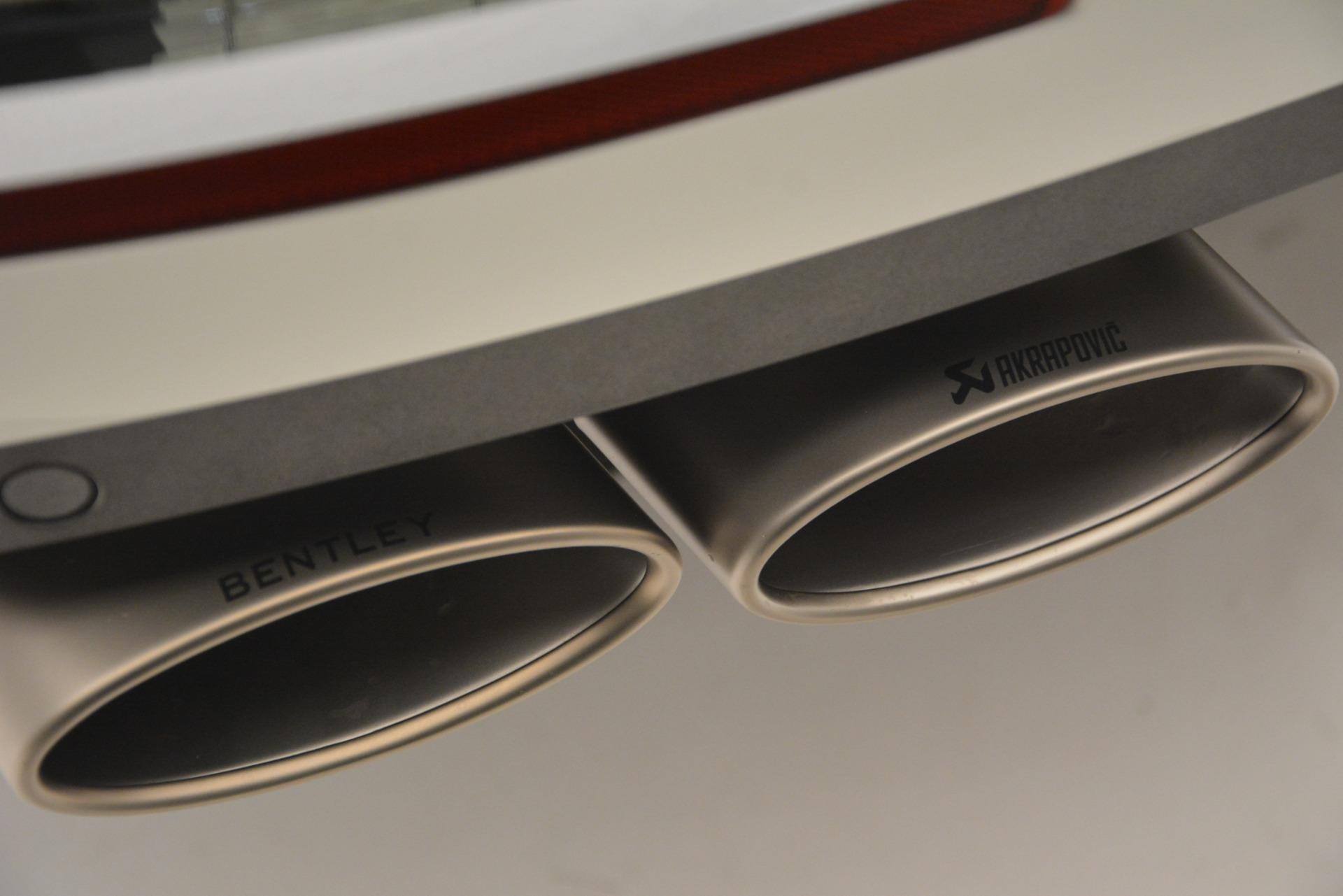 Used 2019 Bentley Bentayga V8 For Sale In Westport, CT 2162_p14