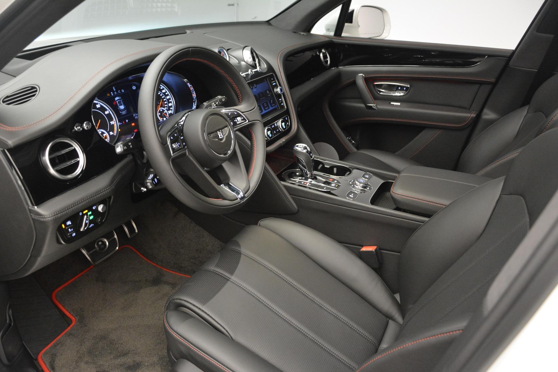 Used 2019 Bentley Bentayga V8 For Sale In Westport, CT 2162_p18