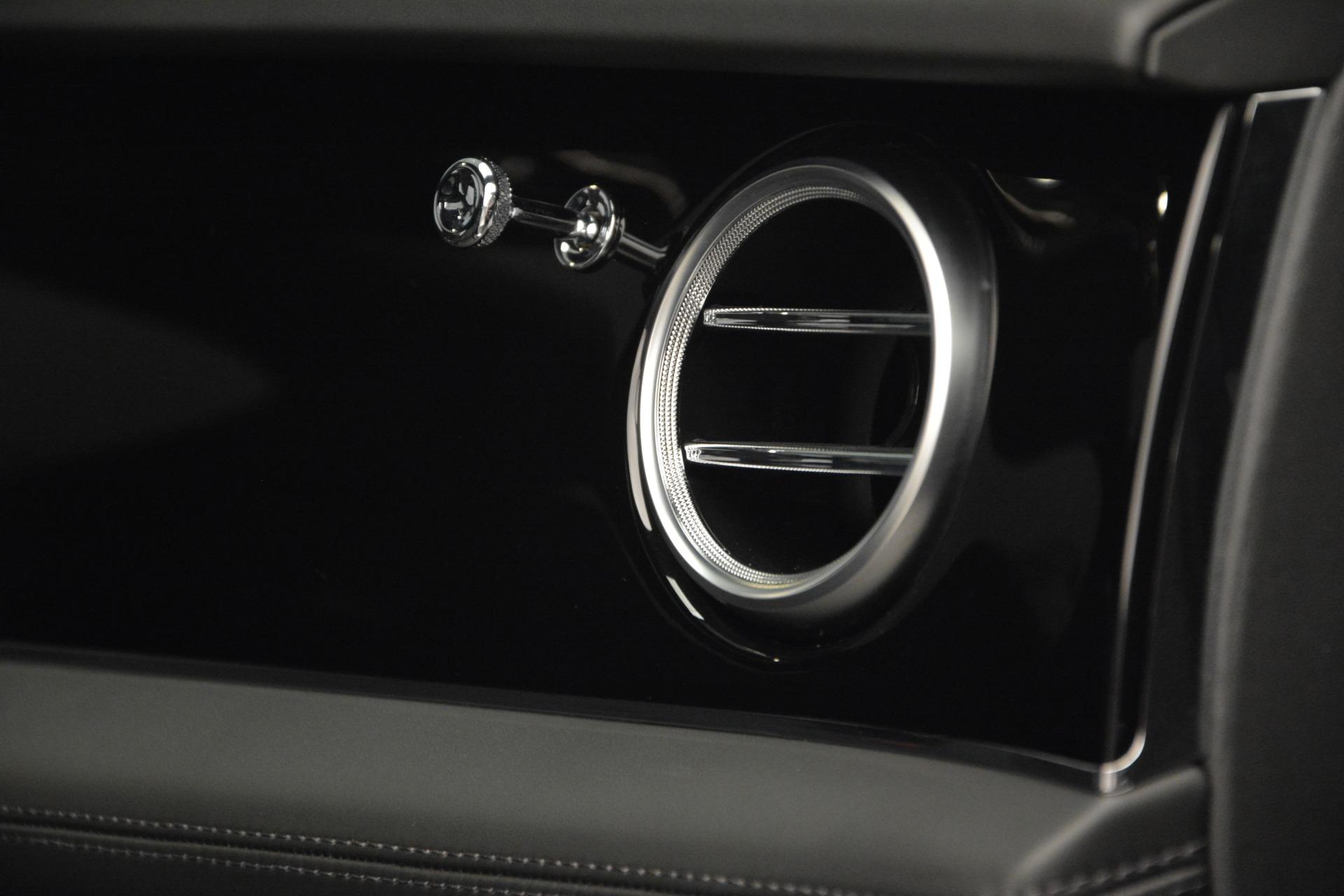 Used 2019 Bentley Bentayga V8 For Sale In Westport, CT 2162_p27