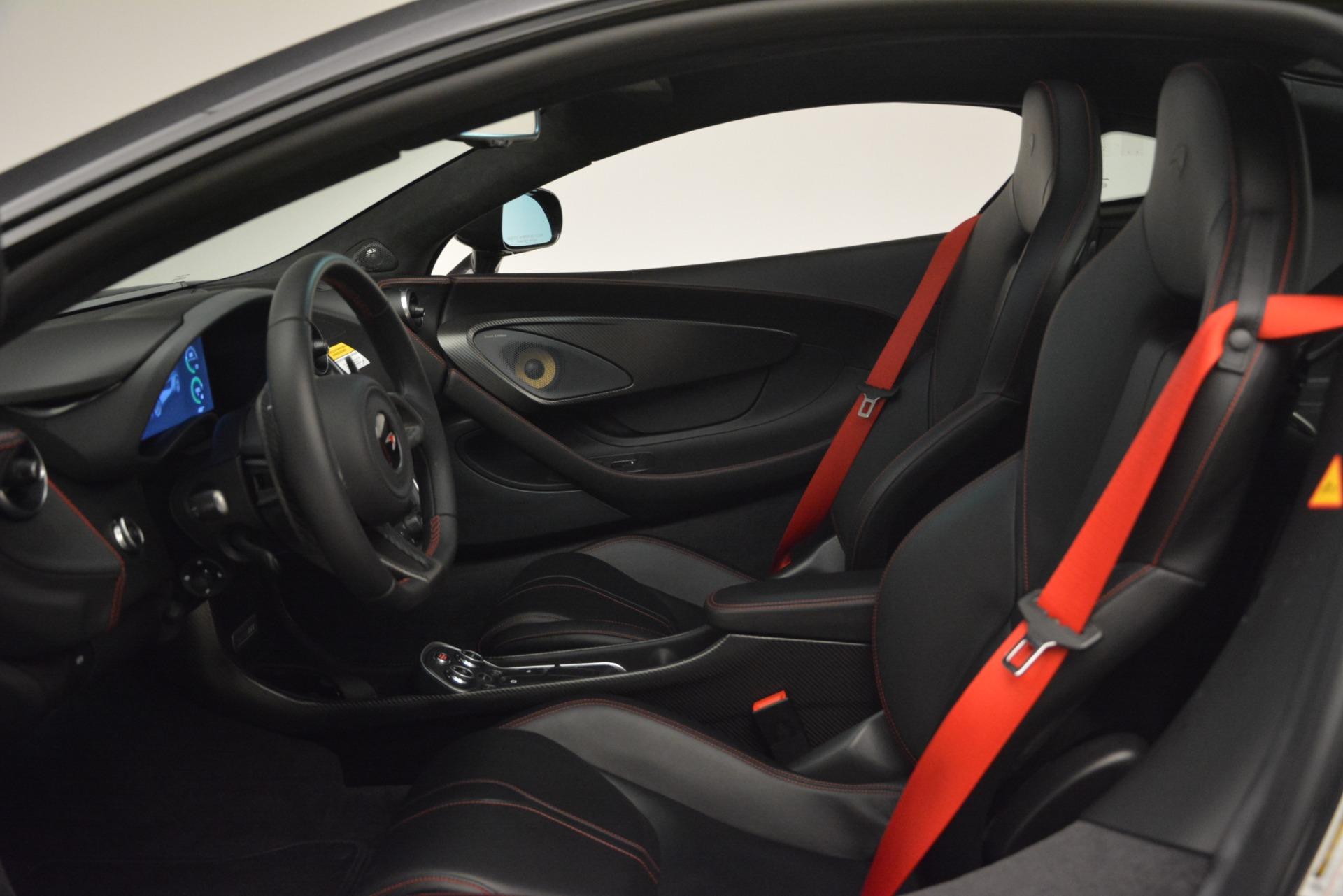 Used 2018 McLaren 570GT  For Sale In Westport, CT 2166_p16