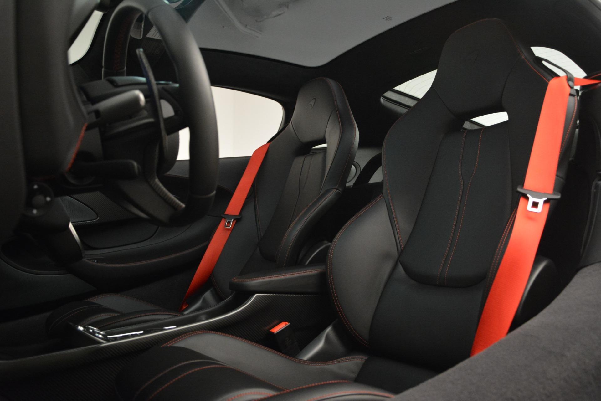 Used 2018 McLaren 570GT  For Sale In Westport, CT 2166_p17