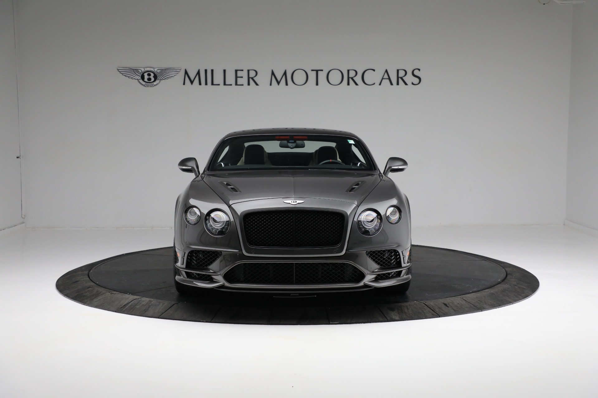 Used 2017 Bentley Continental GT Supersports For Sale In Westport, CT 2169_p12