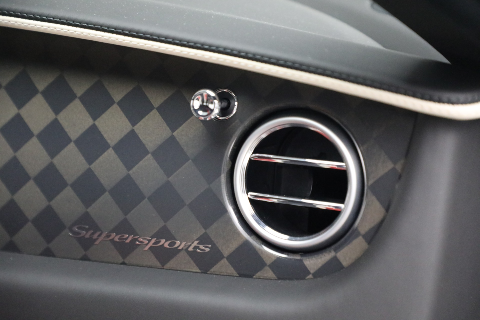 Used 2017 Bentley Continental GT Supersports For Sale In Westport, CT 2169_p27