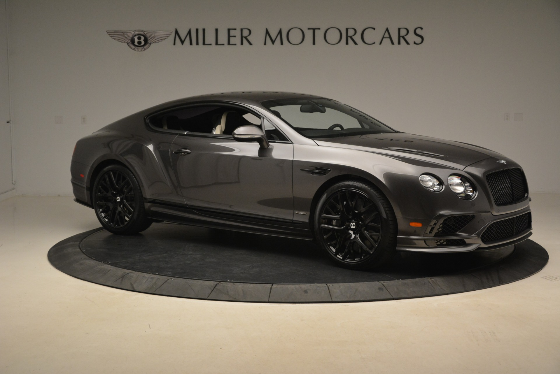 Used 2017 Bentley Continental GT Supersports For Sale In Westport, CT 2172_p10