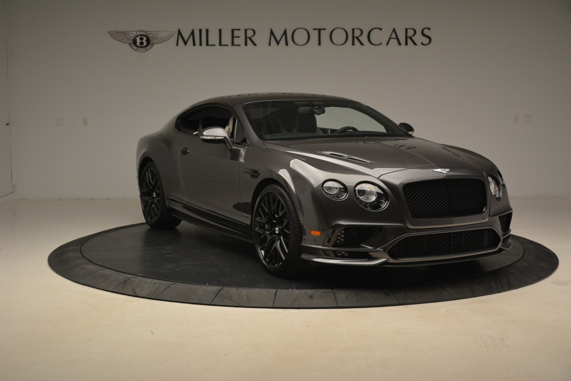 Used 2017 Bentley Continental GT Supersports For Sale In Westport, CT 2172_p11