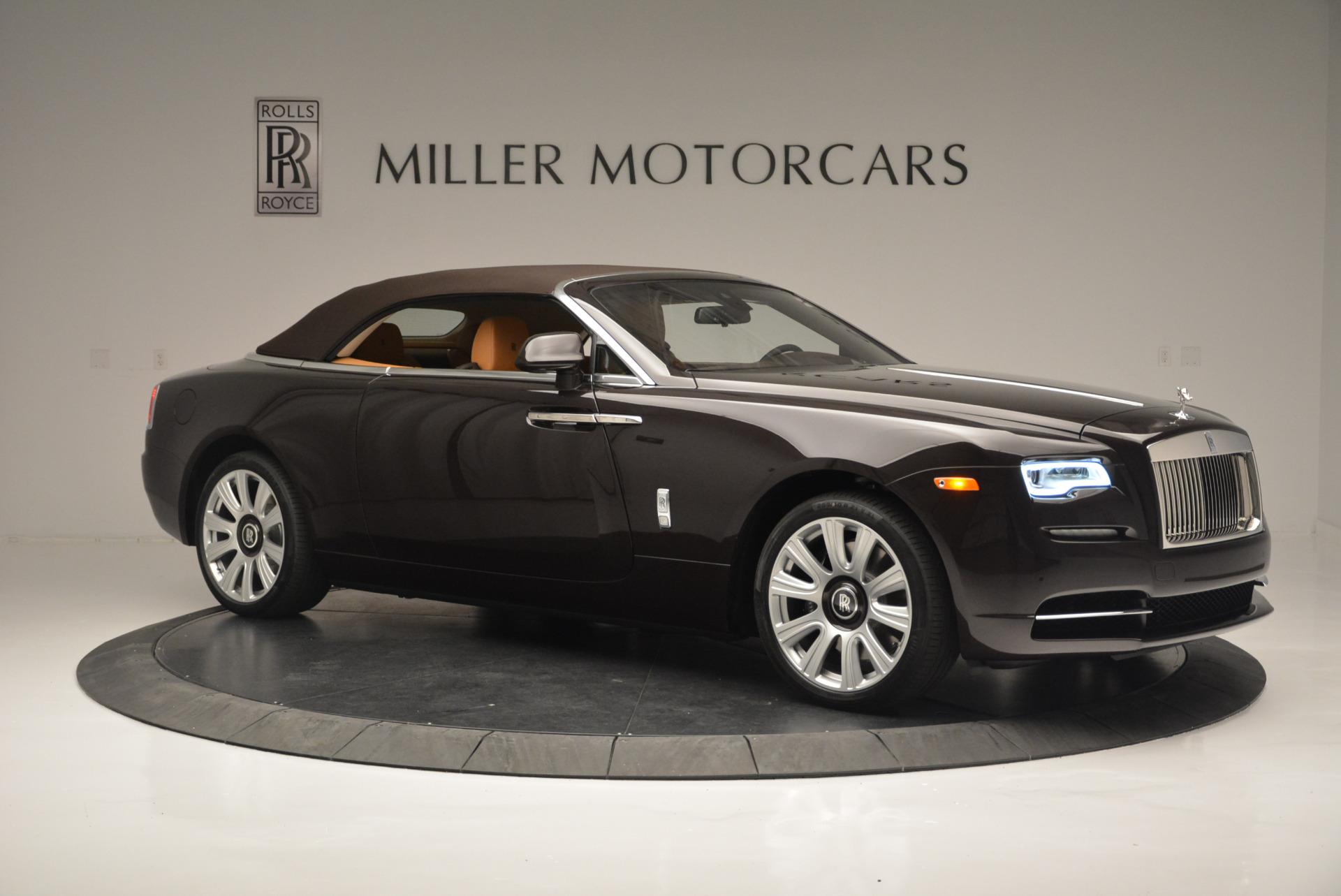 Used 2018 Rolls-Royce Dawn  For Sale In Westport, CT 2178_p15