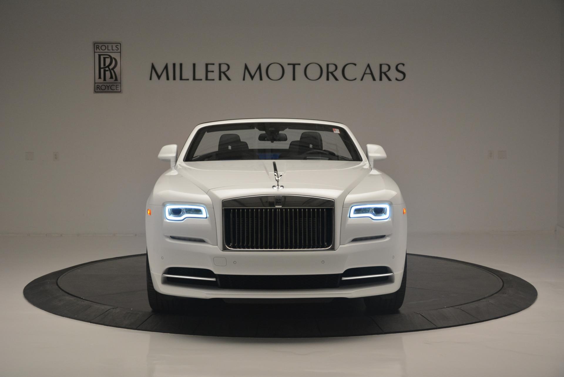 Used 2018 Rolls-Royce Dawn  For Sale In Westport, CT 2181_p8