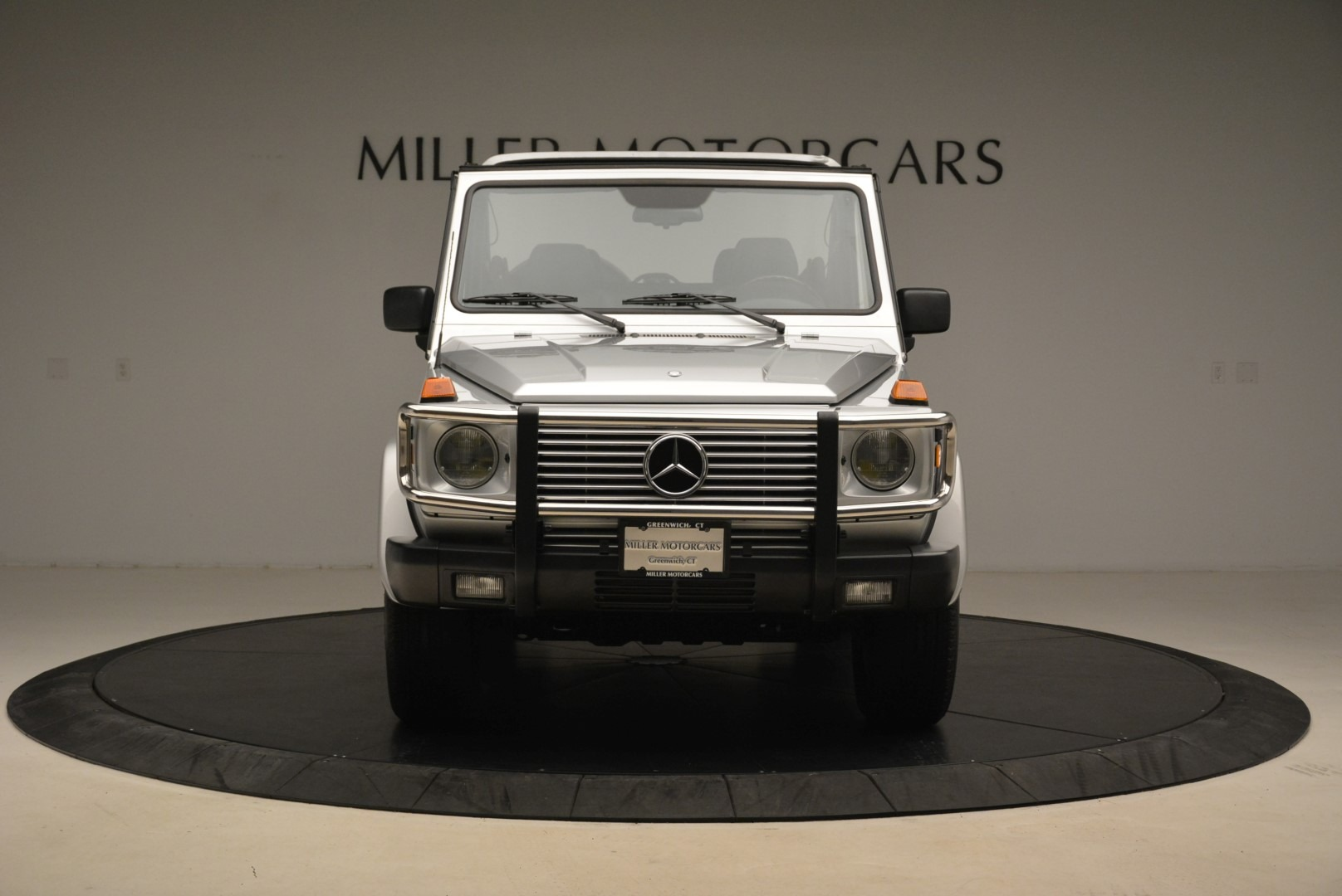 Used 2000 Mercedes-Benz G500 RENNTech  For Sale In Westport, CT 2184_p12