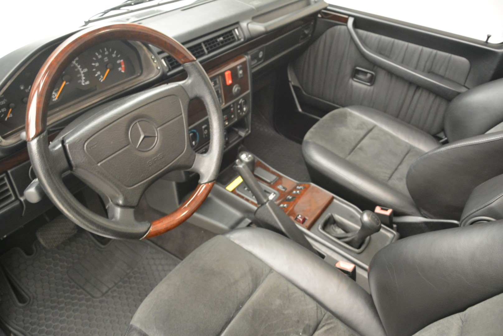 Used 2000 Mercedes-Benz G500 RENNTech  For Sale In Westport, CT 2184_p13