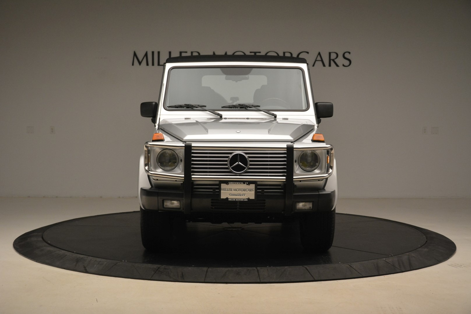 Used 2000 Mercedes-Benz G500 RENNTech  For Sale In Westport, CT 2184_p33